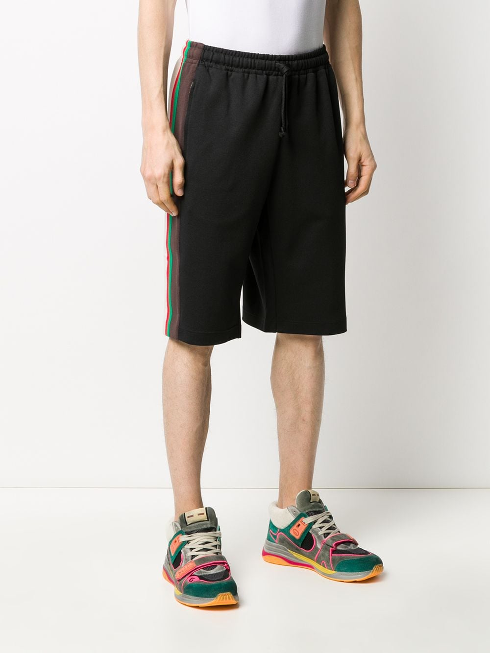Picture of Gucci | Basket Pant