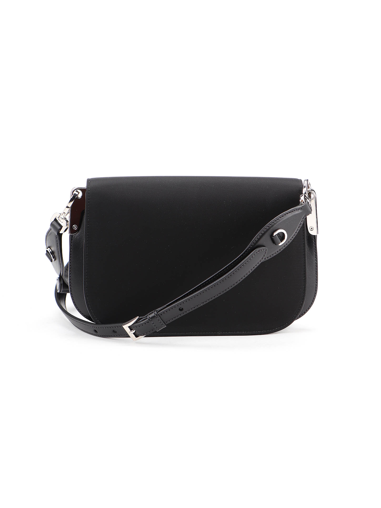 Immagine di Prada | Logo Shoulder Bag