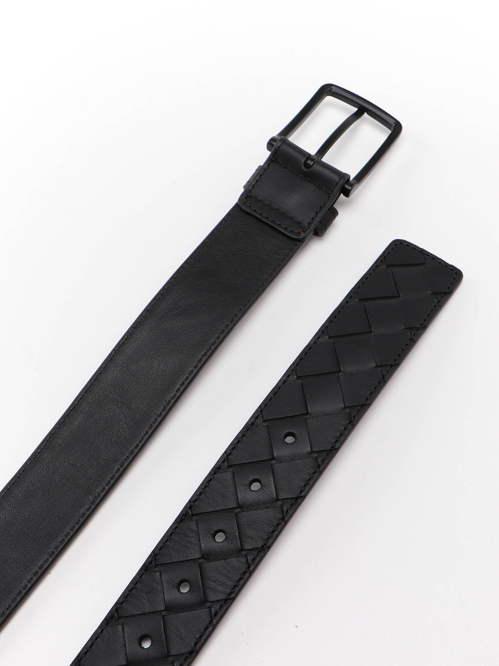 Immagine di Bottega Veneta | Belt Intreccio
