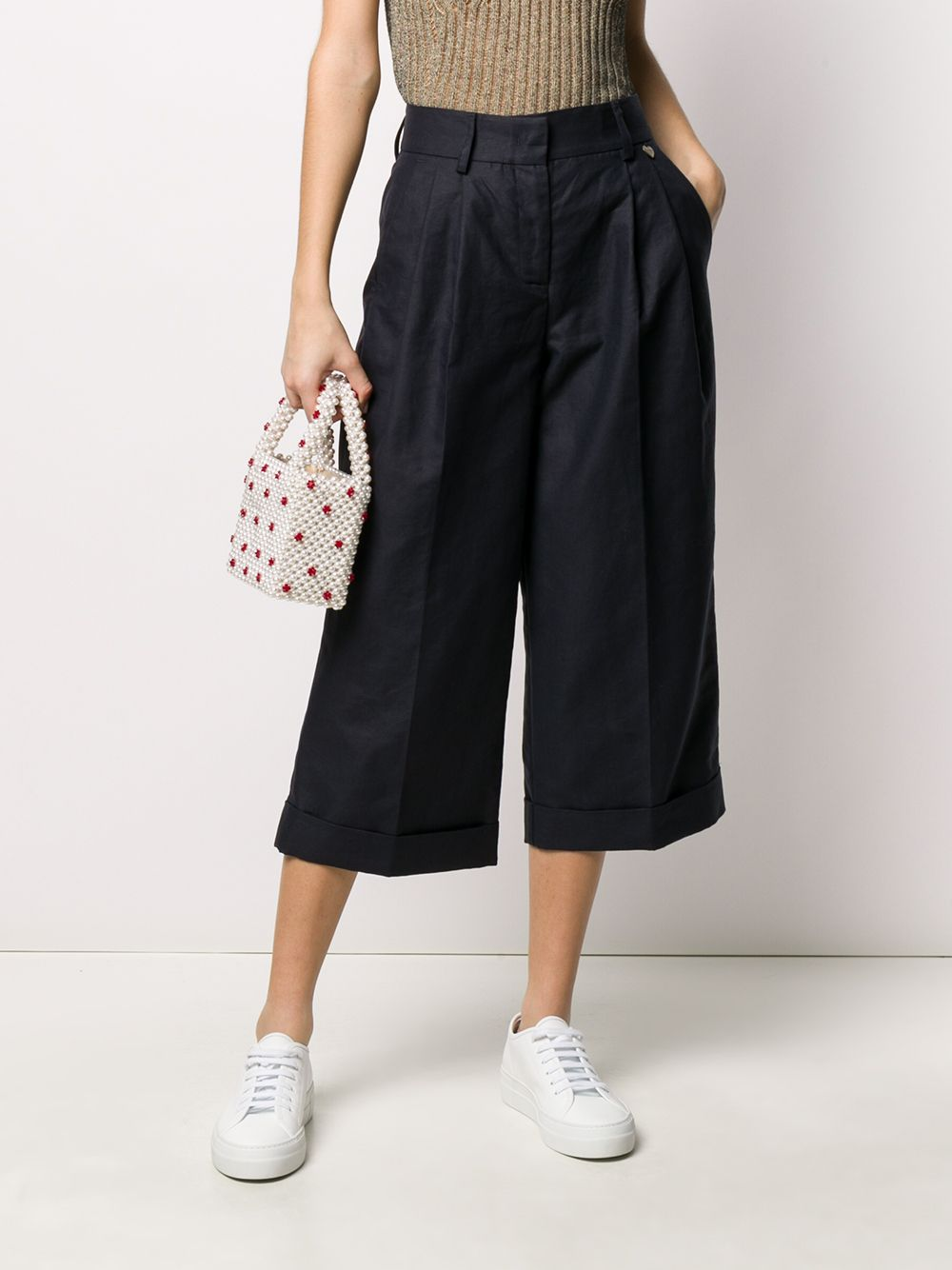 Picture of Twin Set | Trousers