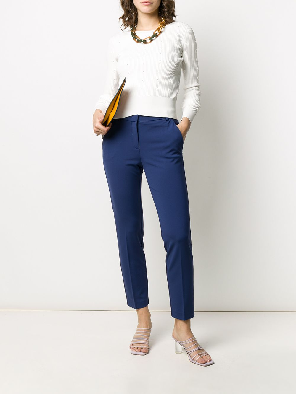 Picture of Pinko | Bello 83 Trousers