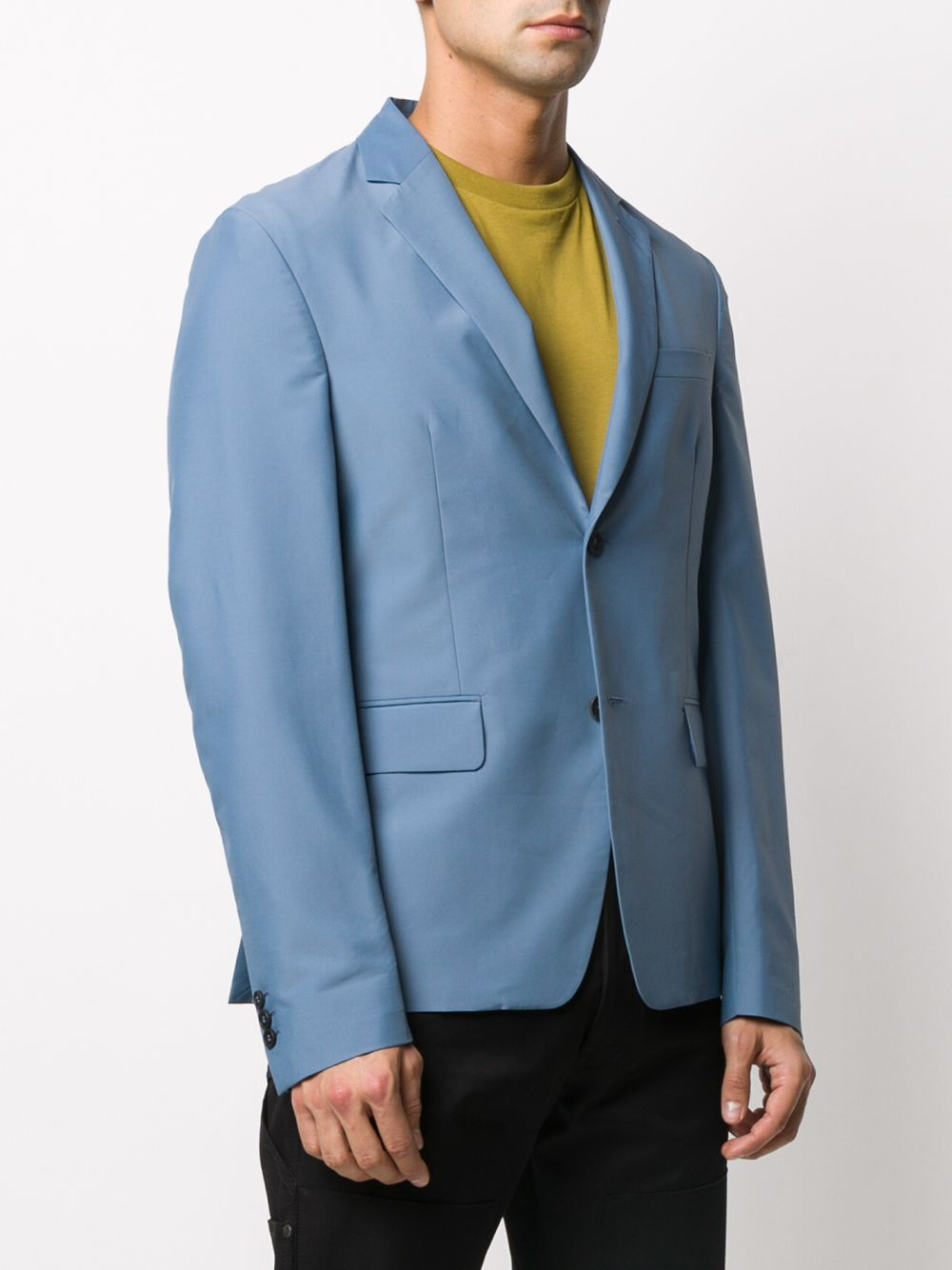 Picture of Prada | Technical Wool Jacket