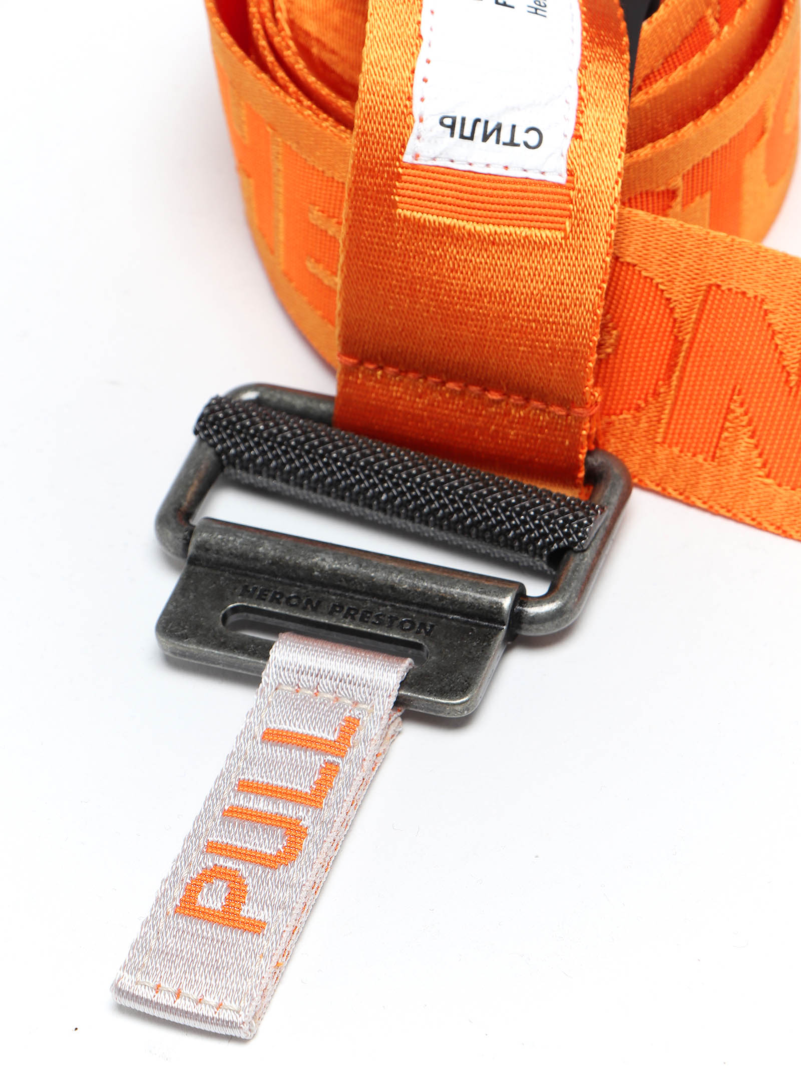Immagine di Heron Preston | Kk Tape Belt