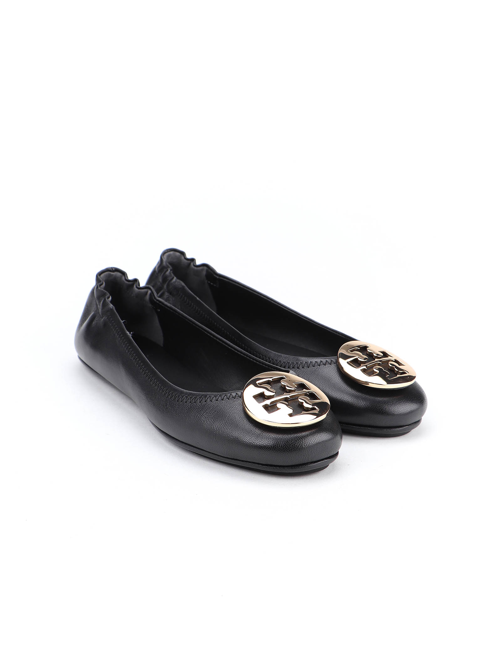 Picture of Tory Burch | Minnie Travel Ballet
