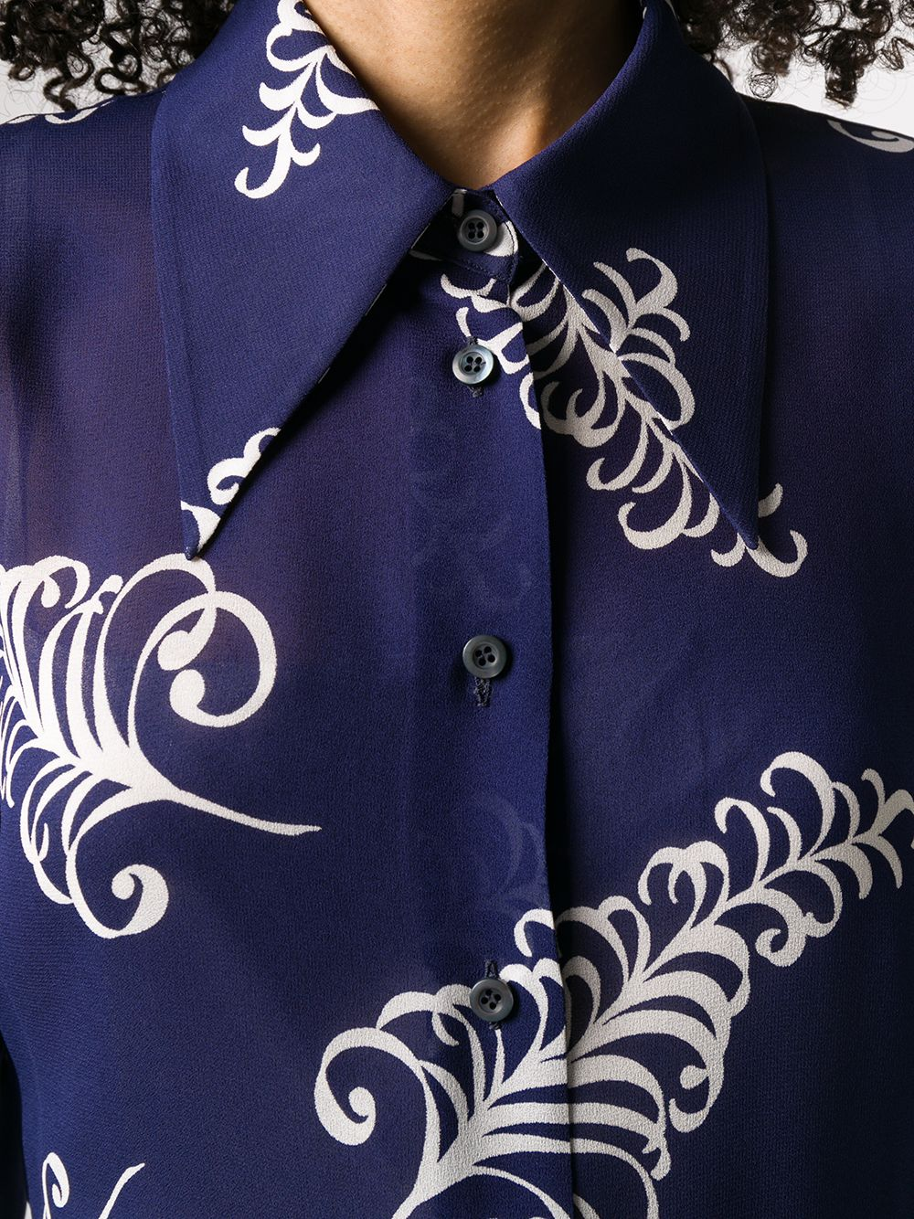 Immagine di Prada | Shirt Feather