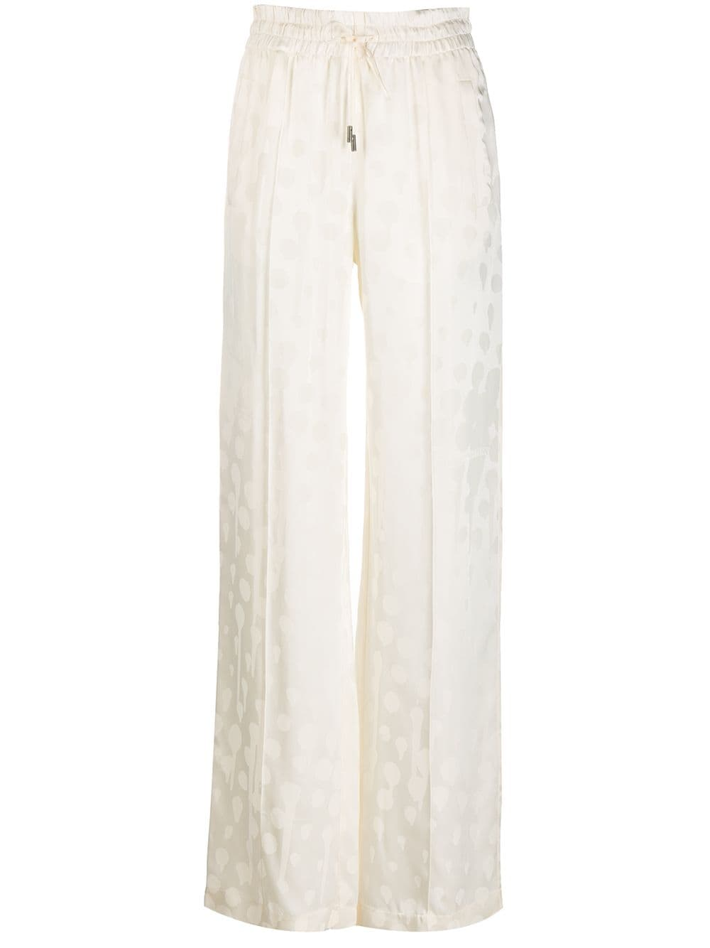 Picture of Off White   Jacquard Track Pant