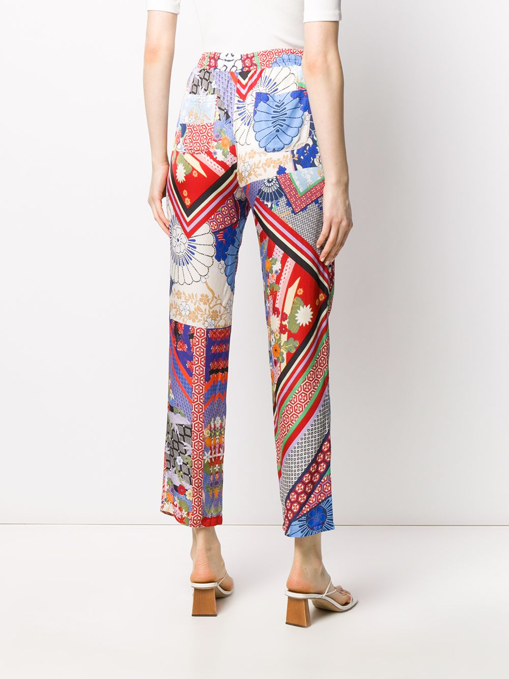 Picture of Pinko | Phebe 5 Jogging Pant