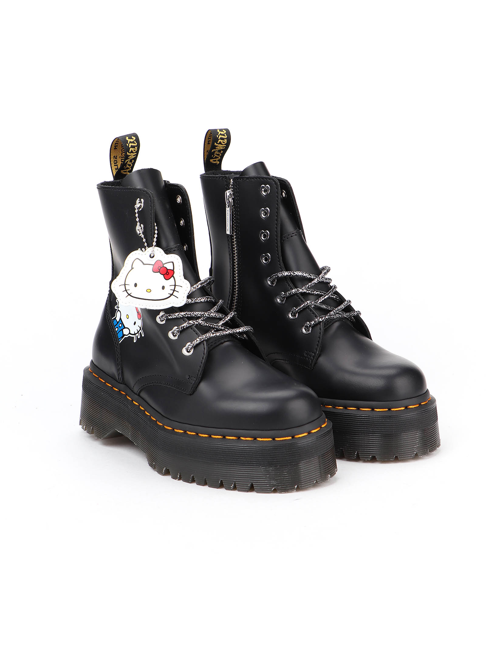 Picture of Dr. Martens | Jadon Ii Hk Boot