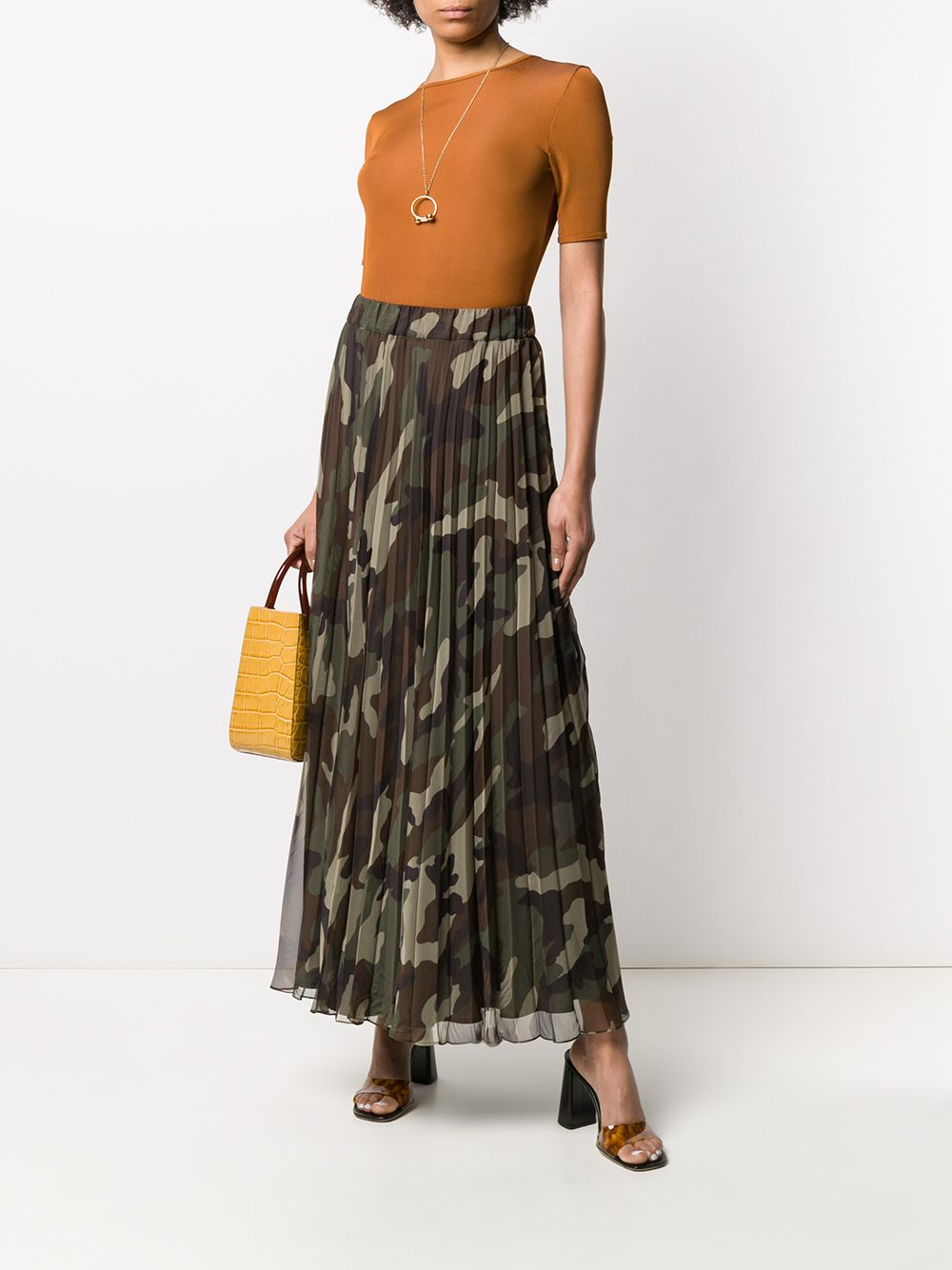 Picture of P.A.R.O.S.H. | Skirt