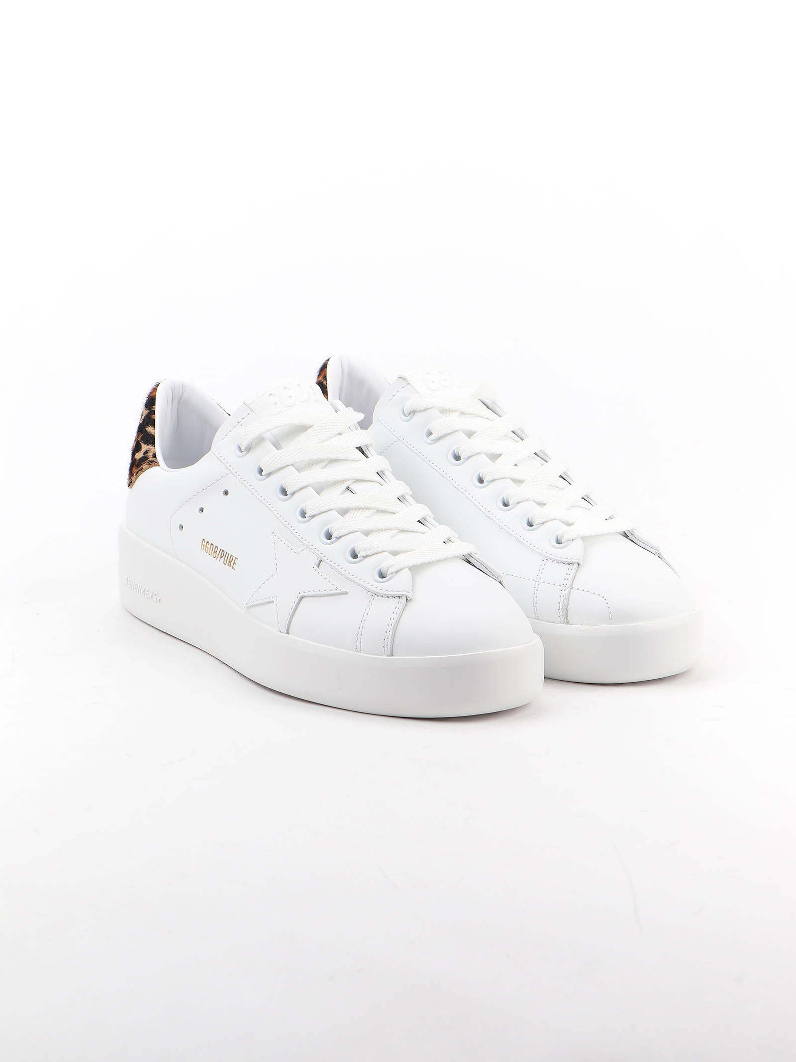 Immagine di Golden Goose | Pure Star Sneaker