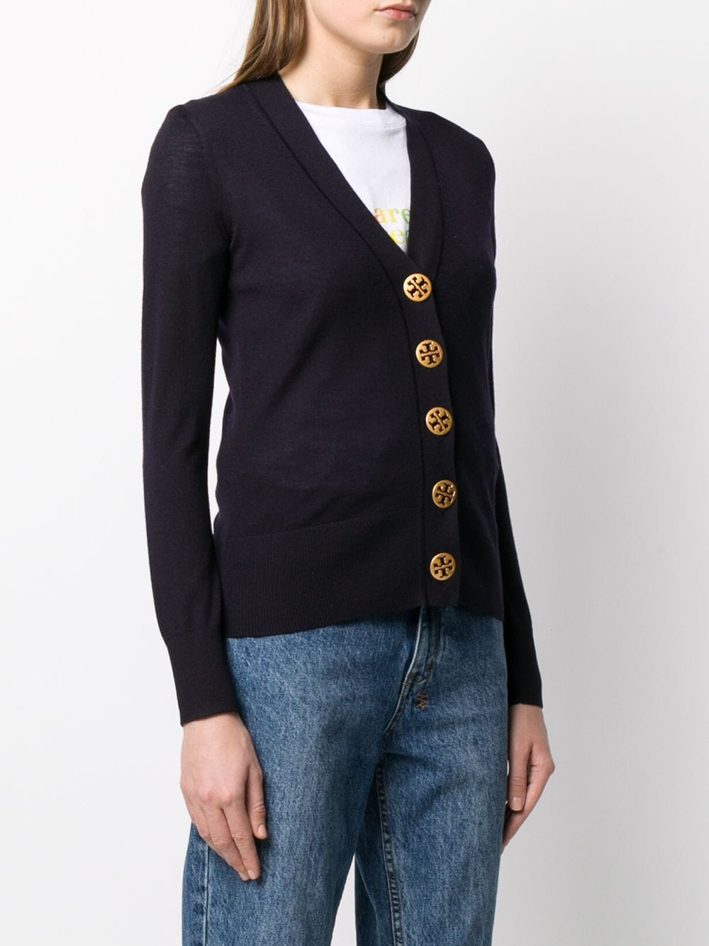 Picture of Tory Burch   Simone Cardigan