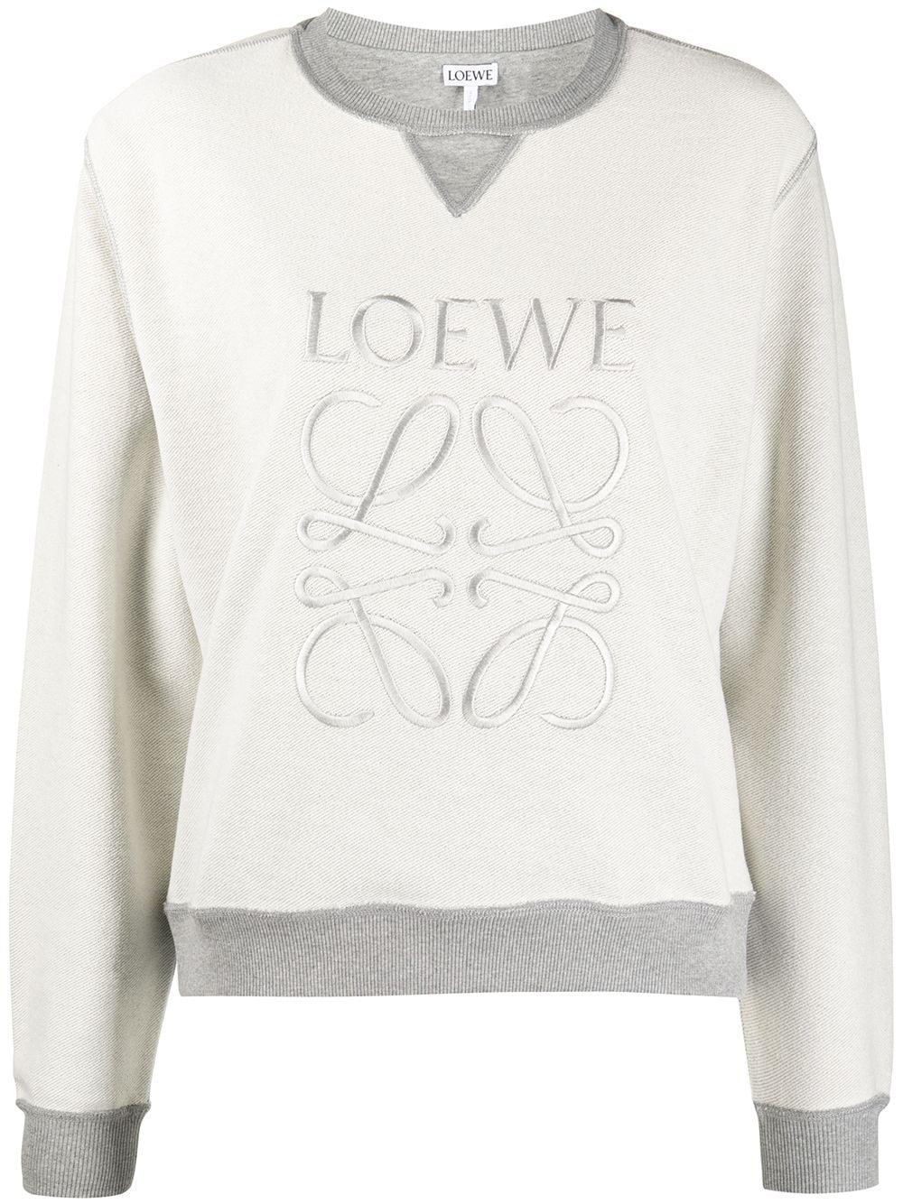 Immagine di Loewe | Anagram Sweatshirt