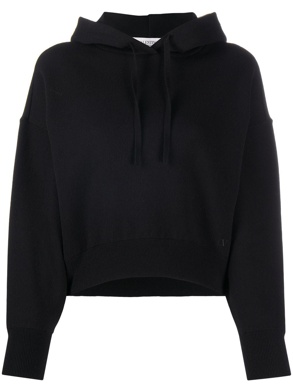 Picture of Valentino | Hooded Sweater