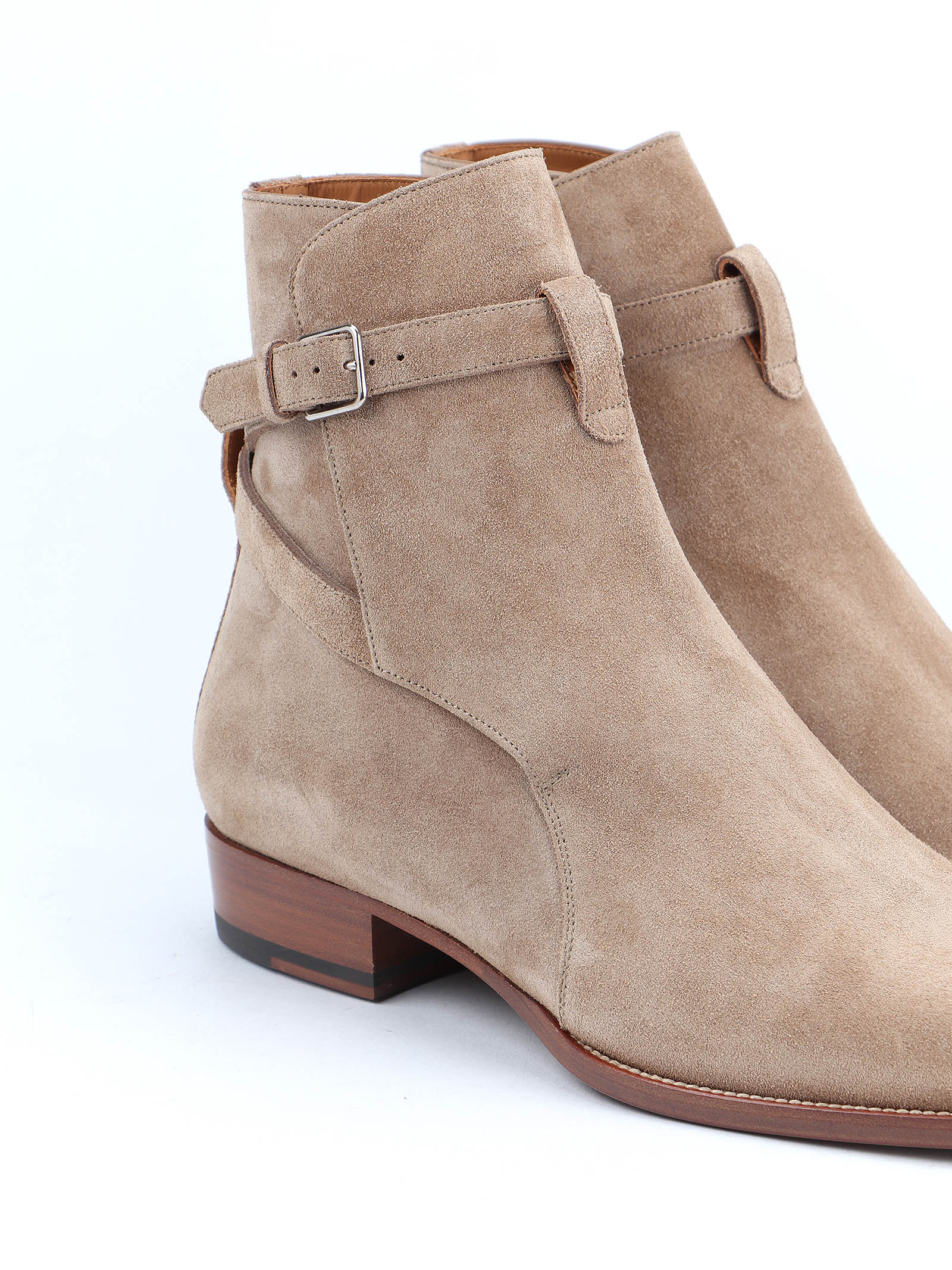 Immagine di Saint Laurent | Wyatt 30 Jodhpur Boot
