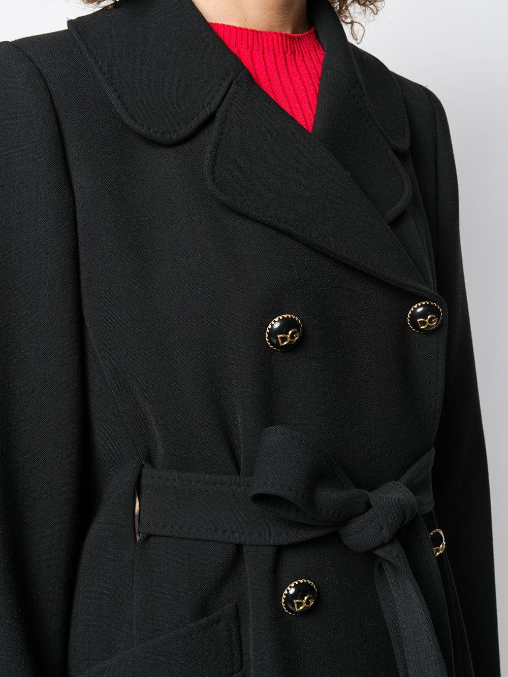 Picture of Dolce & Gabbana   Coat