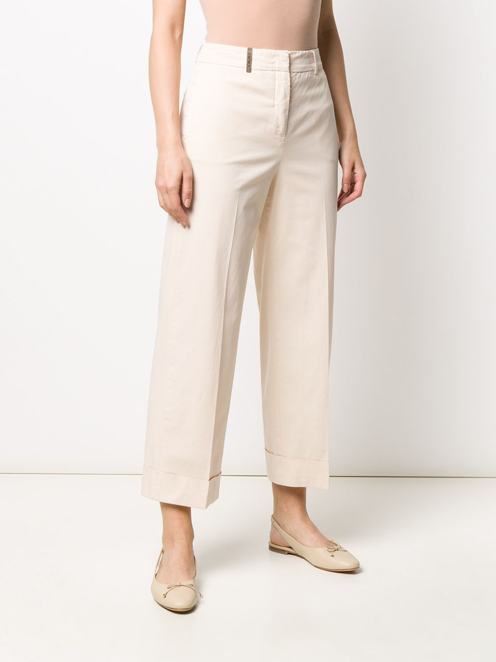Picture of Peserico | Trousers
