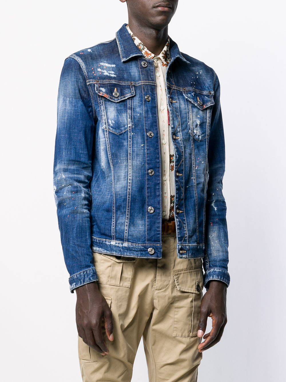 Picture of Dsquared2   Kaban