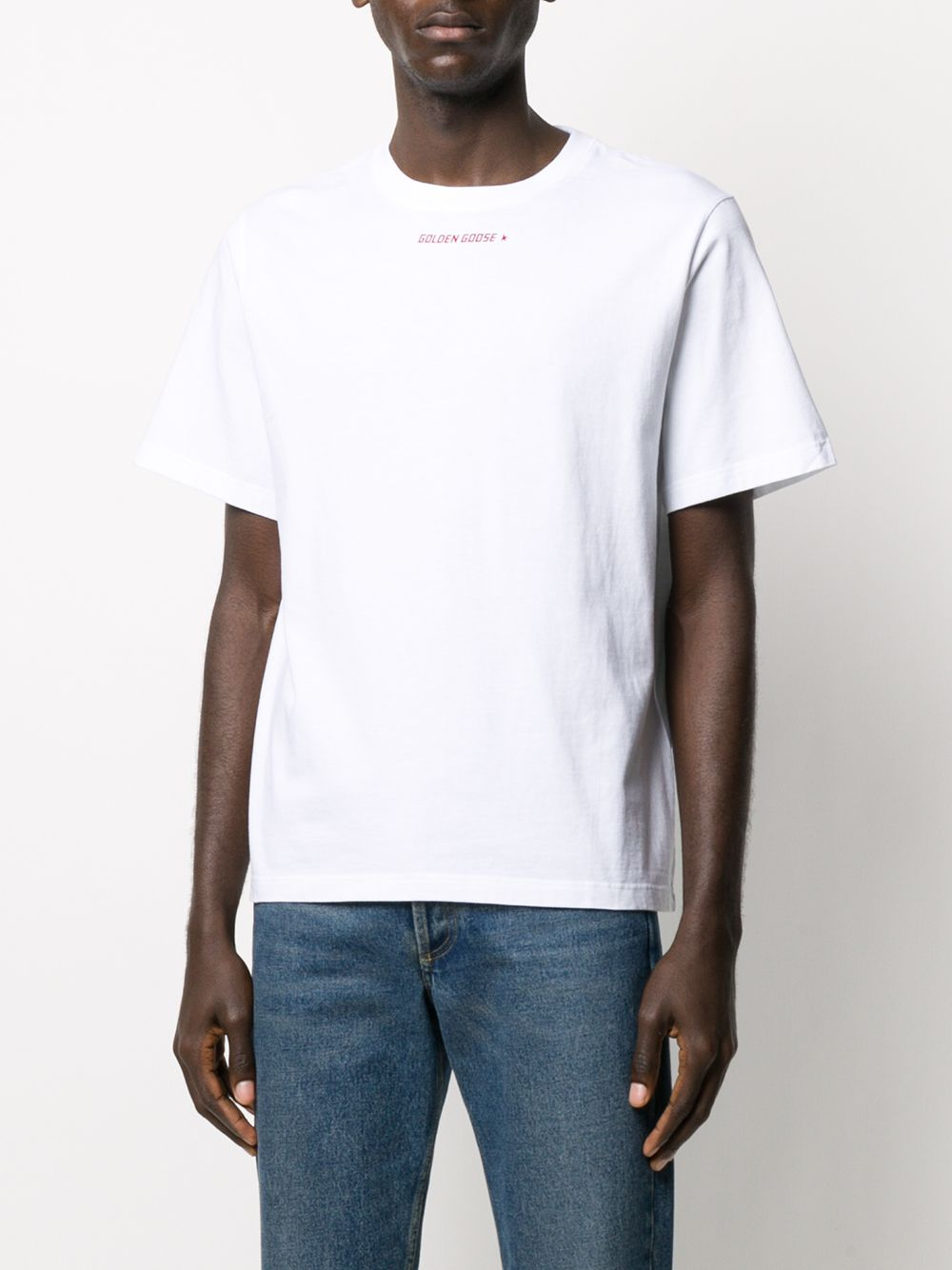 Immagine di Golden Goose | T-Shirt Golden