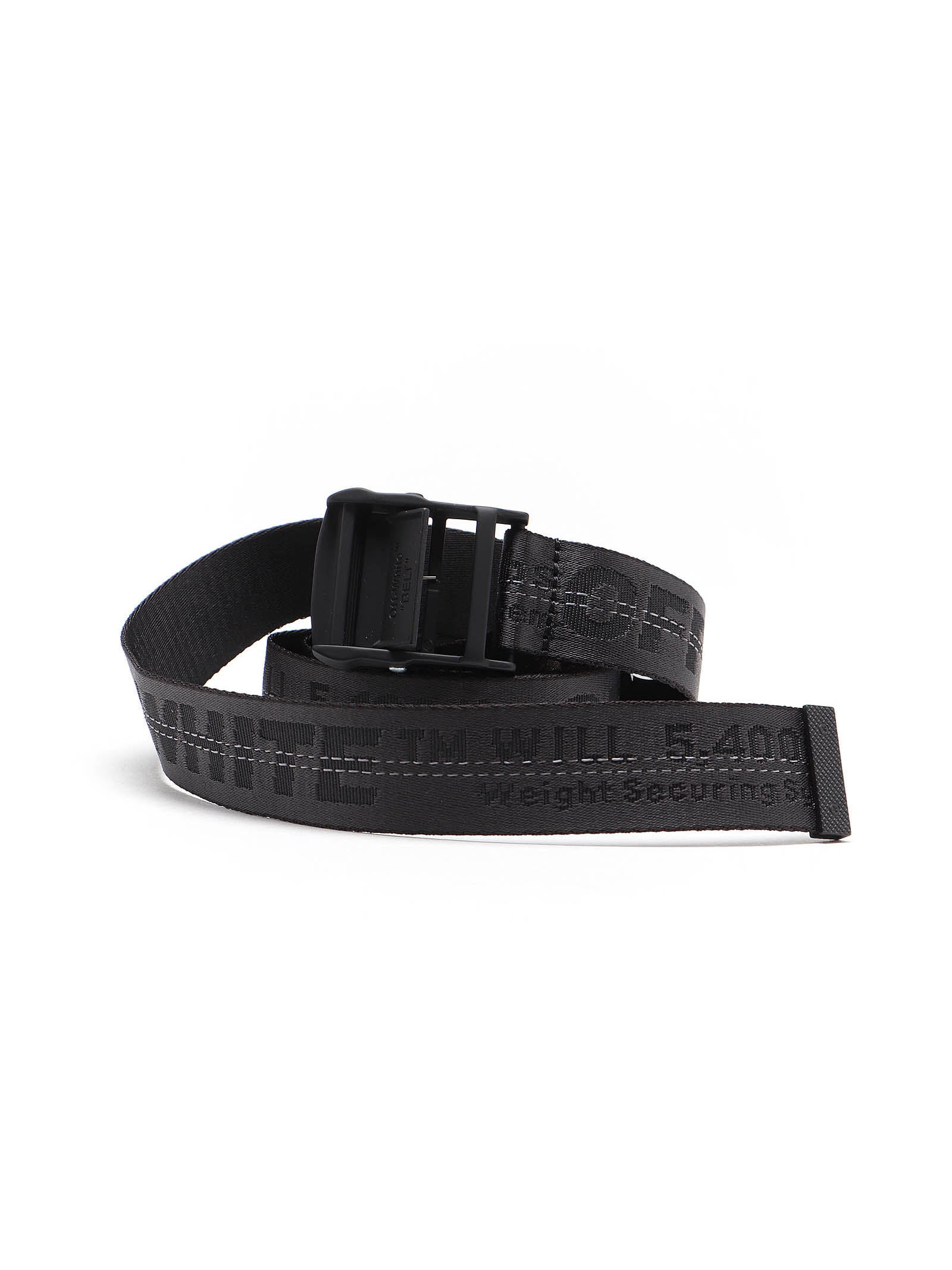 Picture of Off White | Classic Industrial Belt