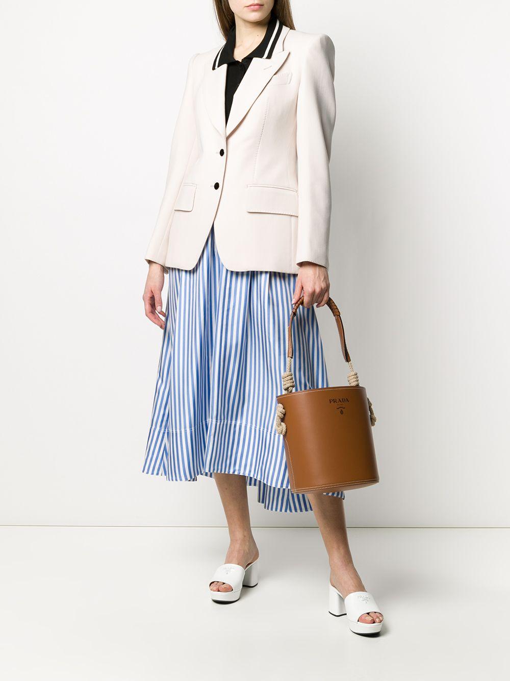 Immagine di Prada   Bucket Bag Leather