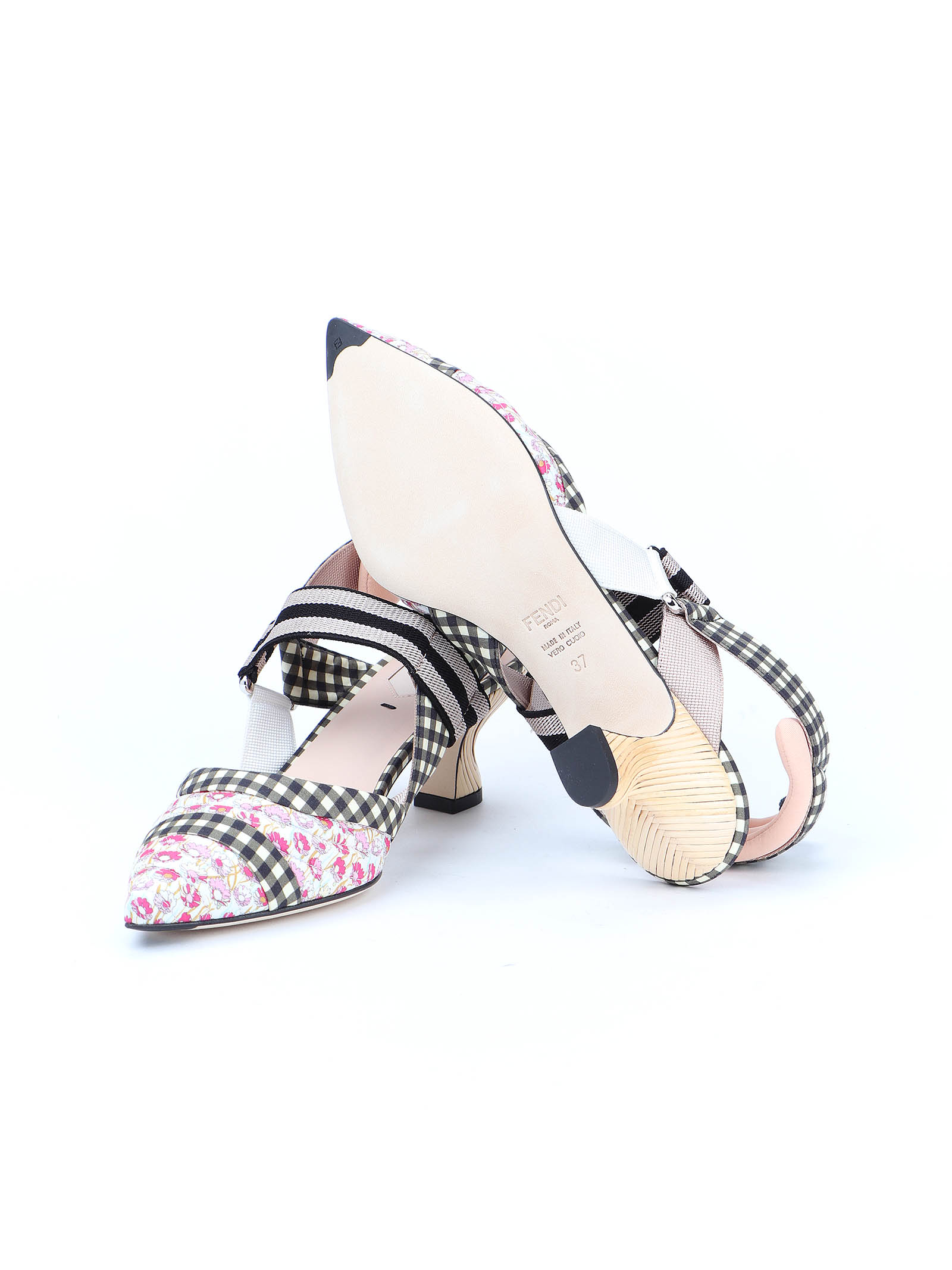 Picture of Fendi | Slingback
