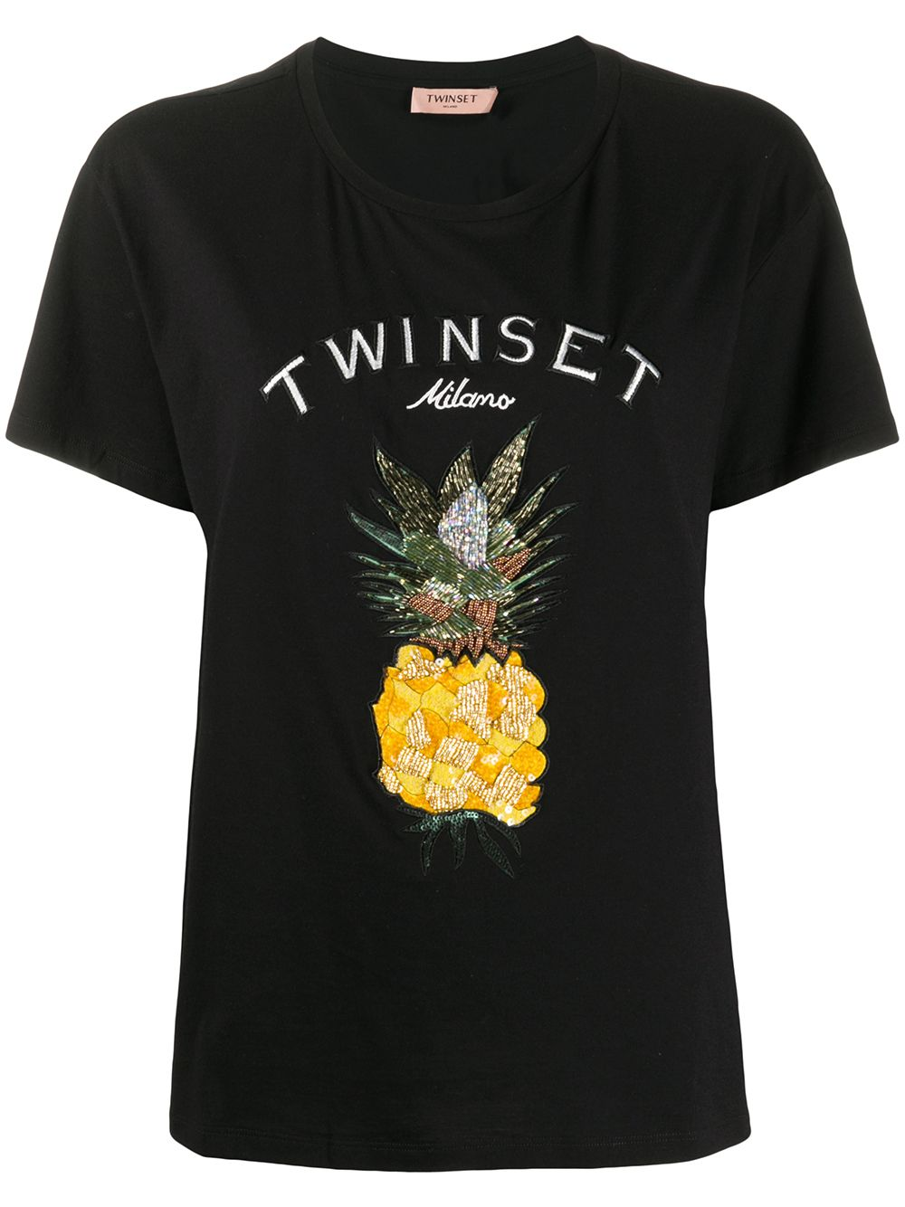 Picture of Twin Set | T-Shirt