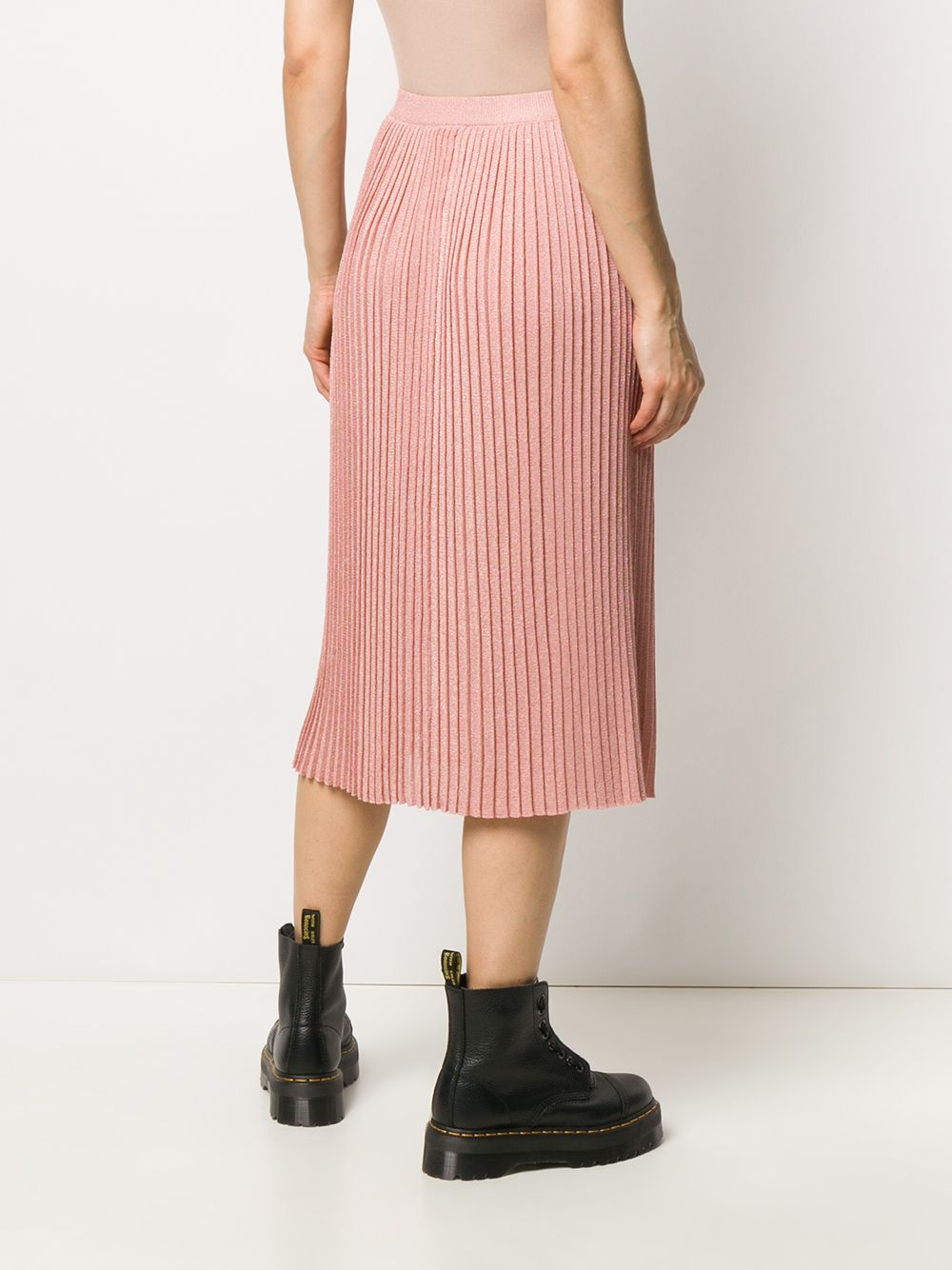 Picture of Elisabetta Franchi | Knit Skirt