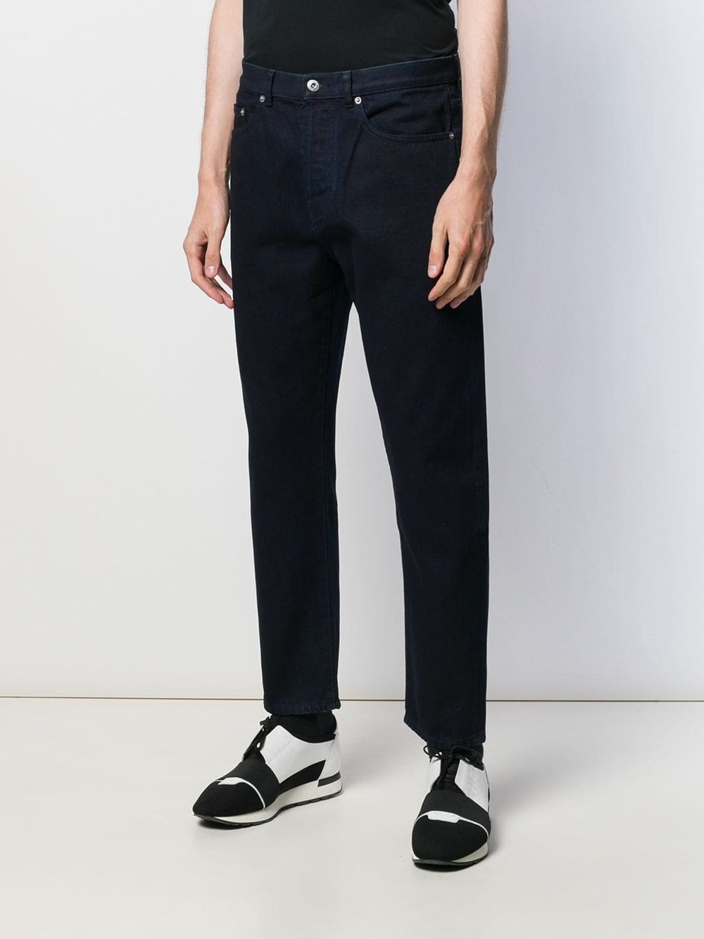 Picture of Valentino   5 Pkt Jeans