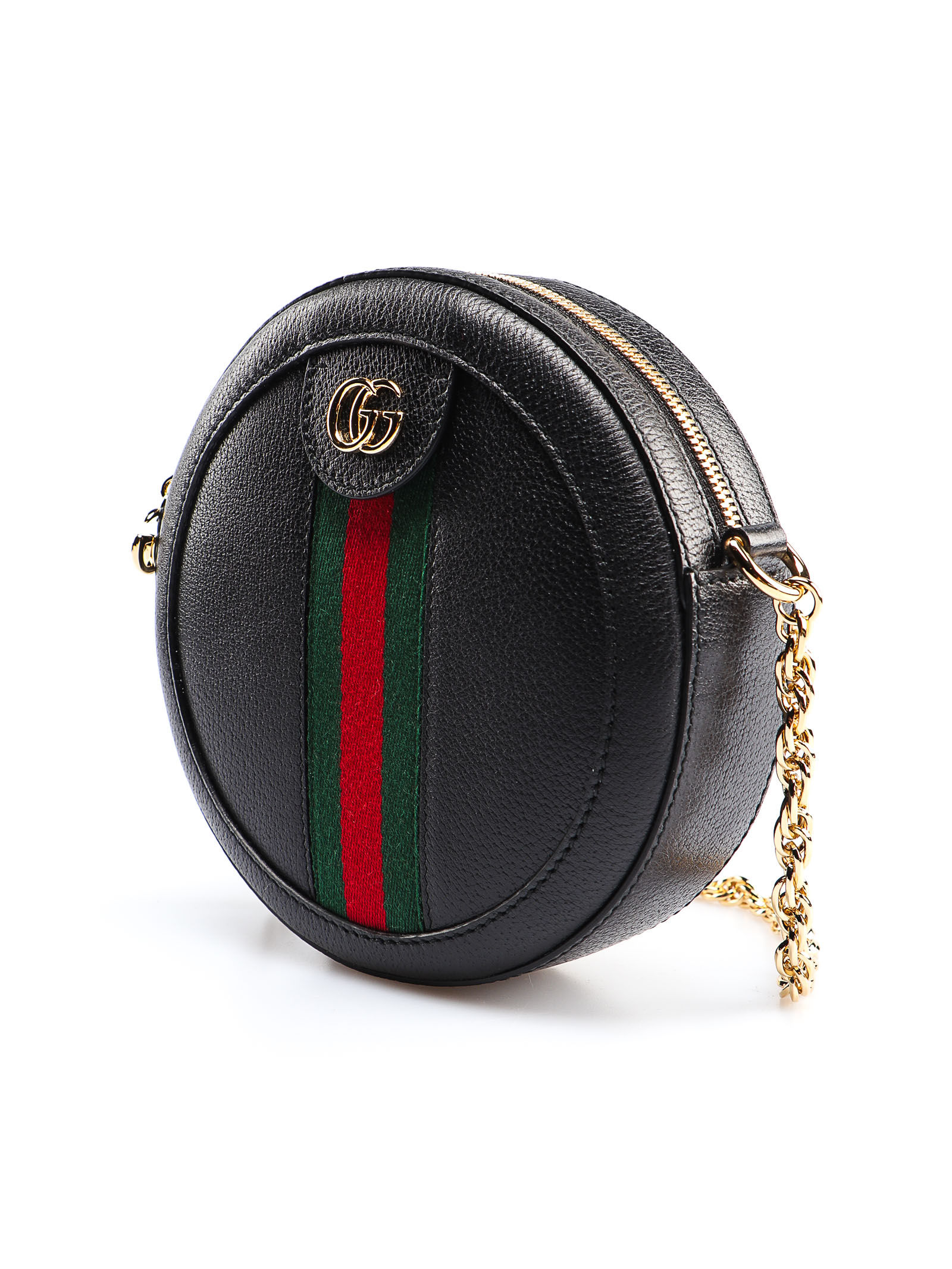Picture of Gucci | Ophidia Round Bag