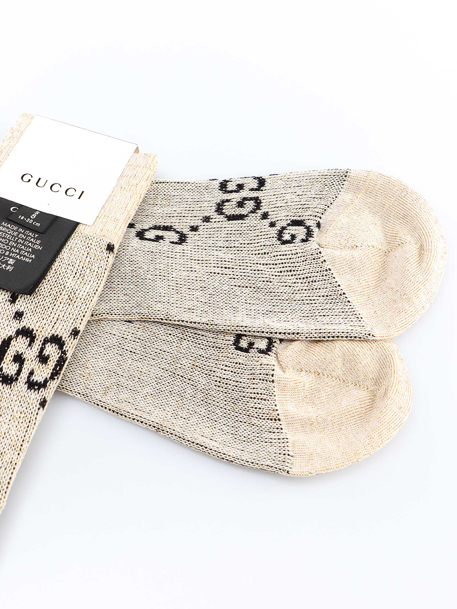 Picture of Gucci | GG Socks