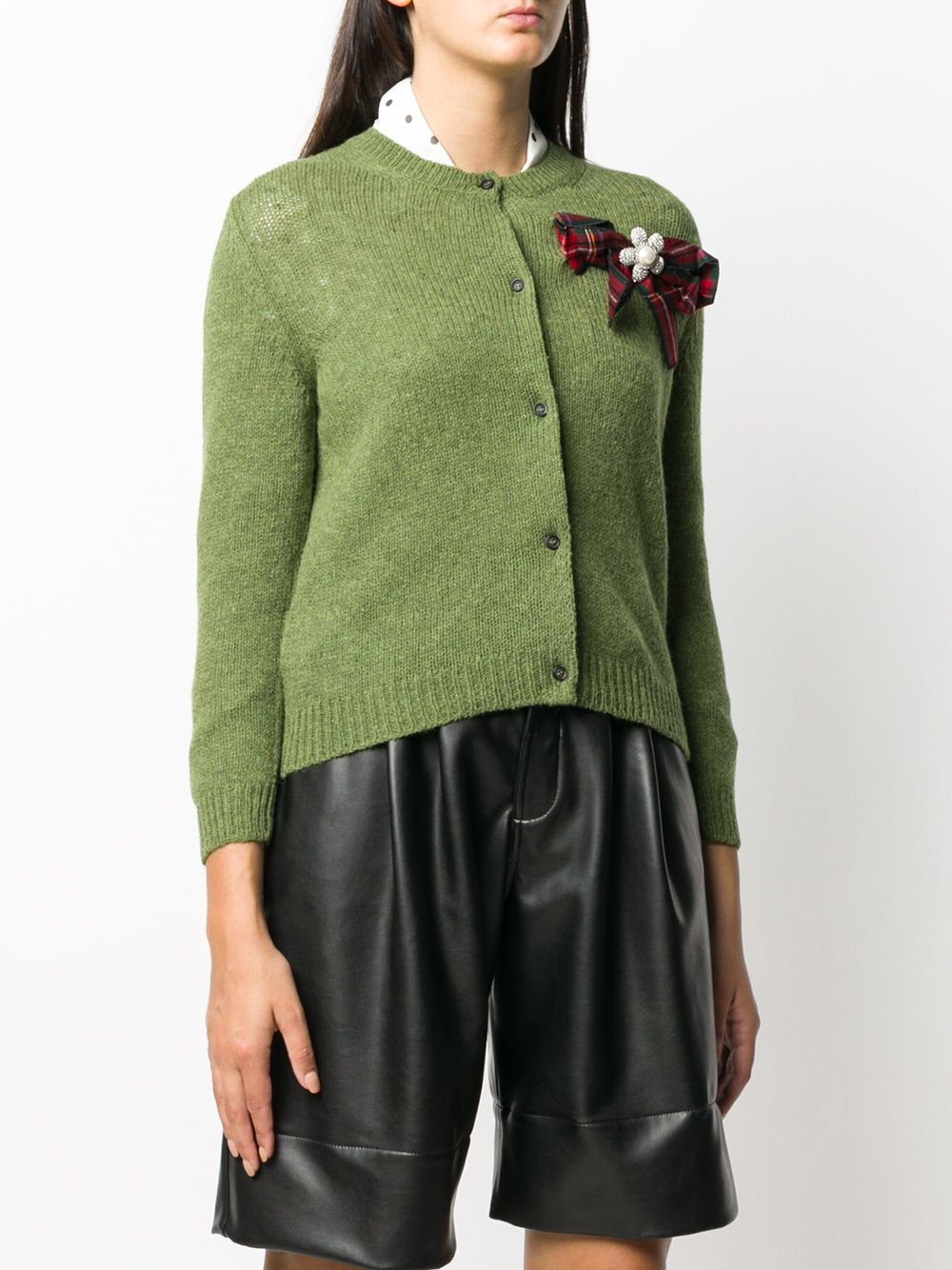 Picture of Miu Miu | Cardigan