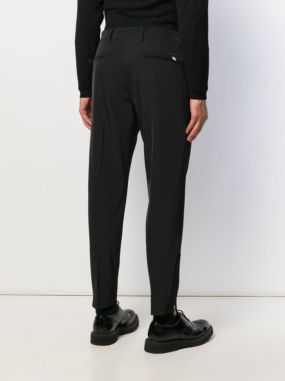 Immagine di Prada | Trousers Tecno Stretch