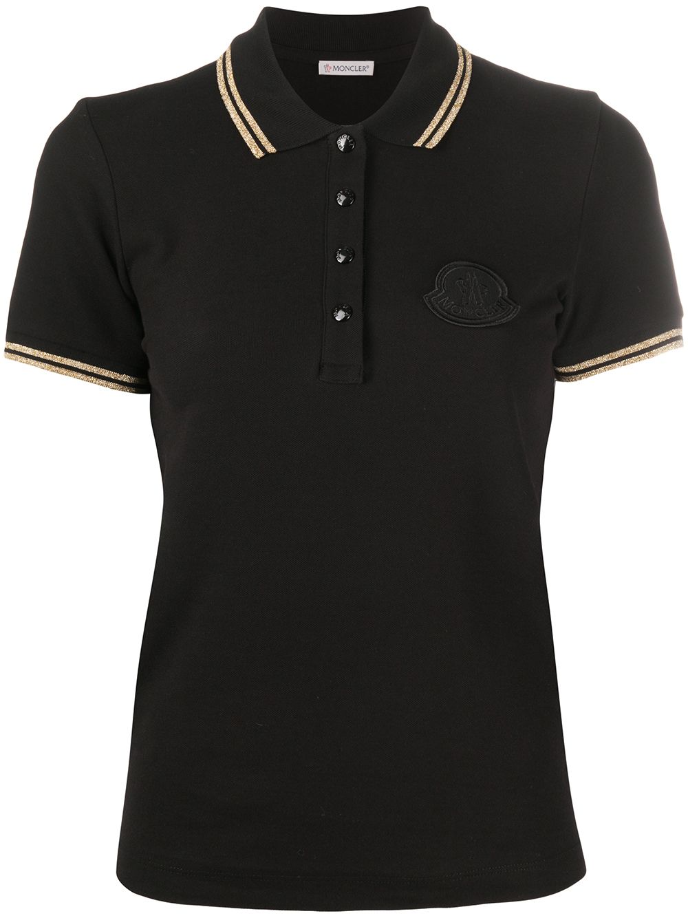 Picture of Moncler   Polo T-Shirt