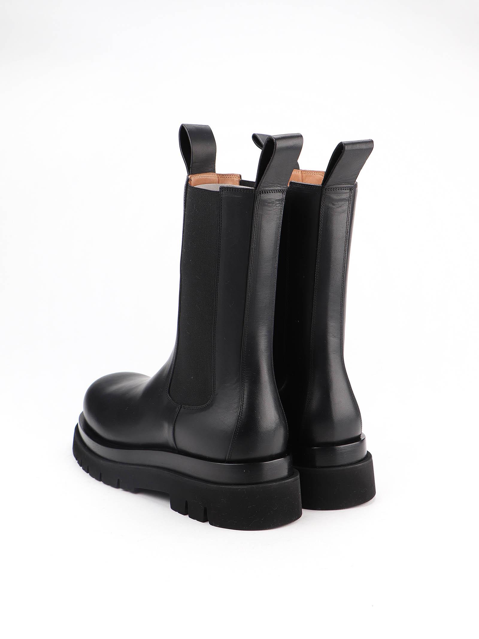 Immagine di Bottega Veneta   Boots