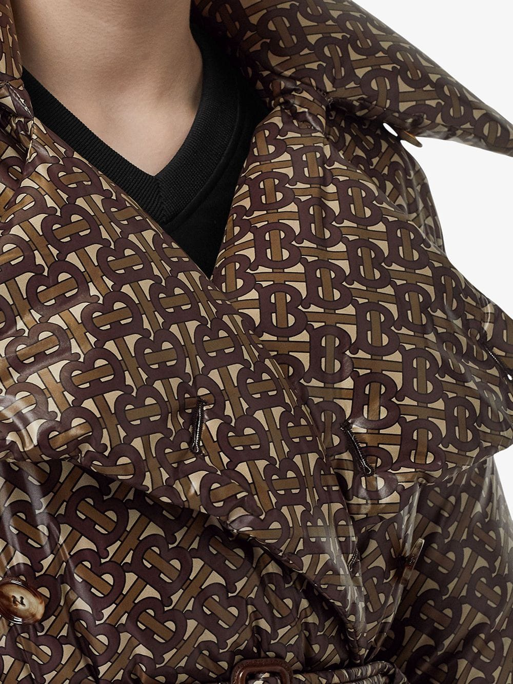 Picture of Burberry | Puffer Oversize