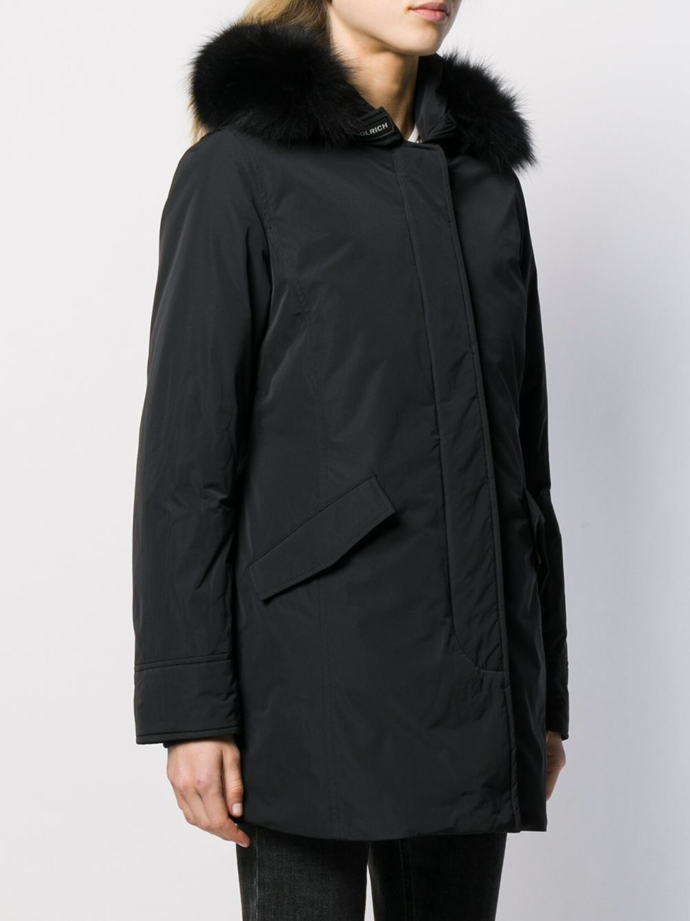 Picture of Woolrich | Luxury Arctic Parka
