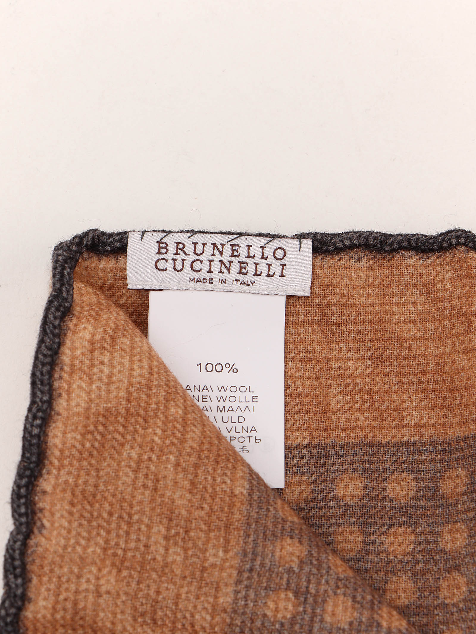 Picture of Brunello Cucinelli | Pochette