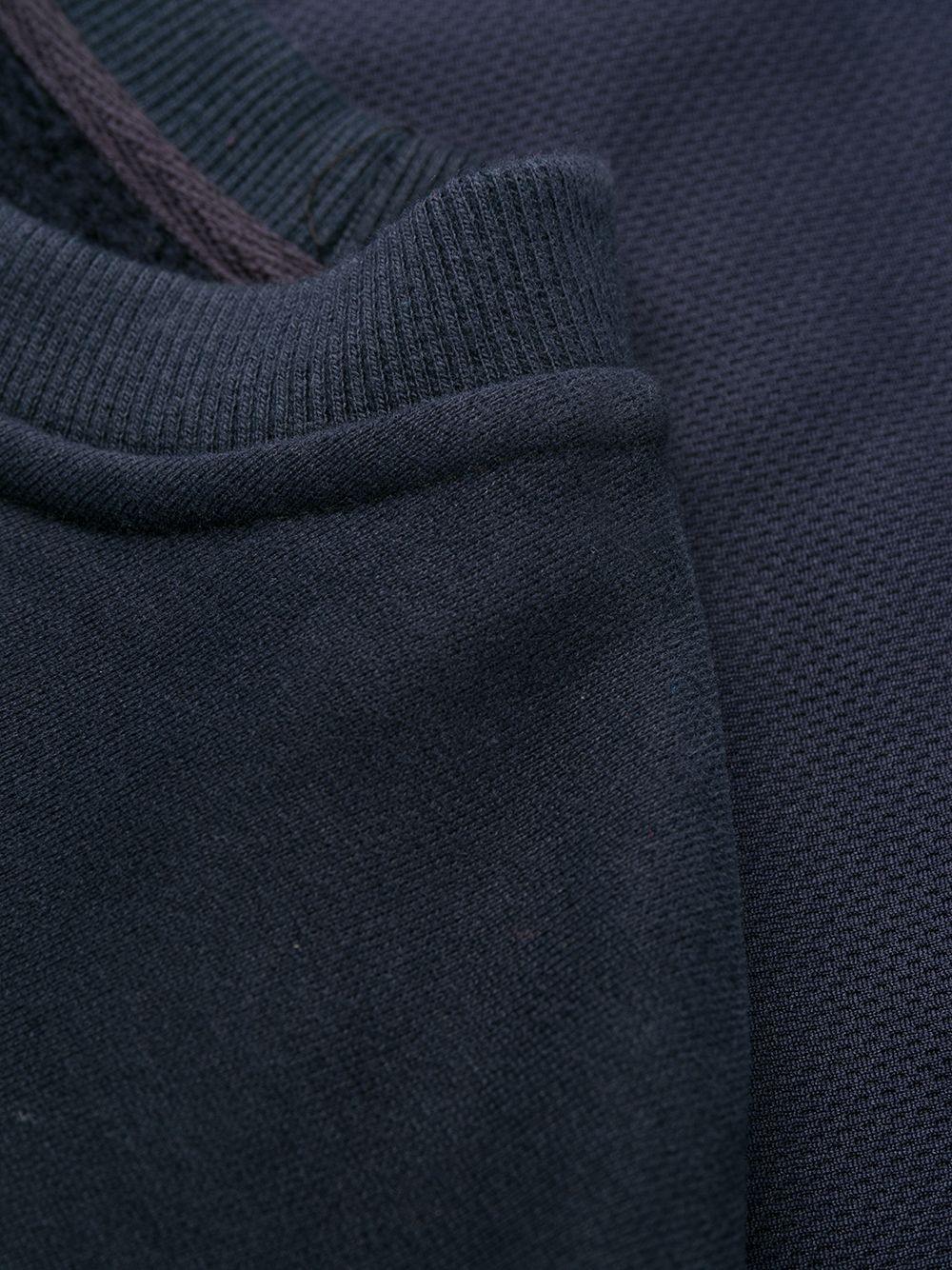 Immagine di U.P.W.W. | Sweatshirt With Back Insert
