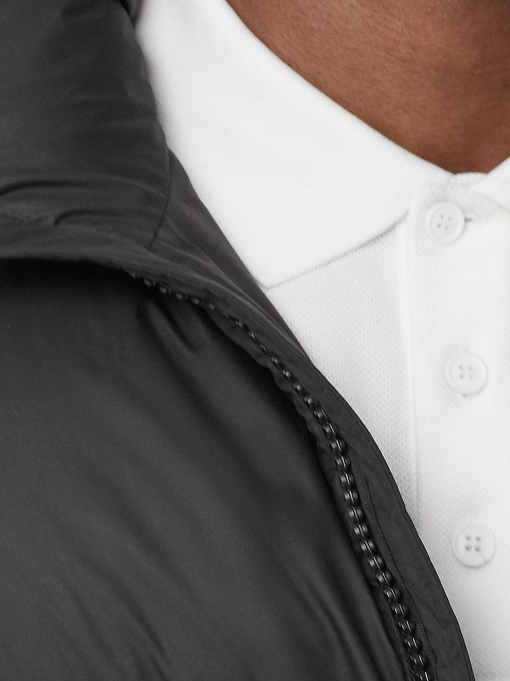 Picture of Burberry | Branston Down Jacket