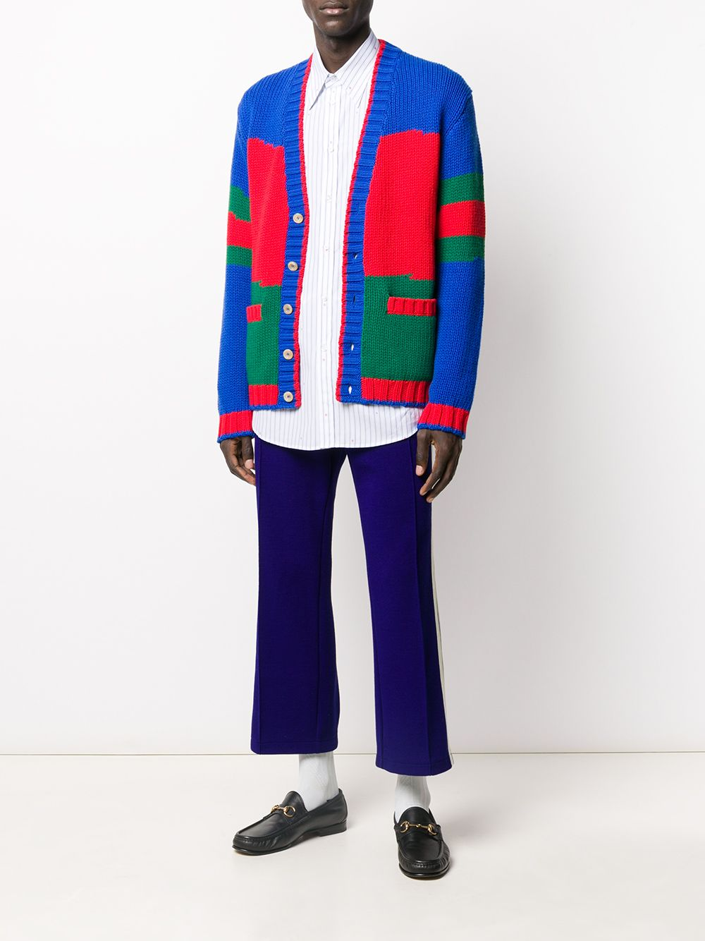 Picture of Gucci   Over Shirt