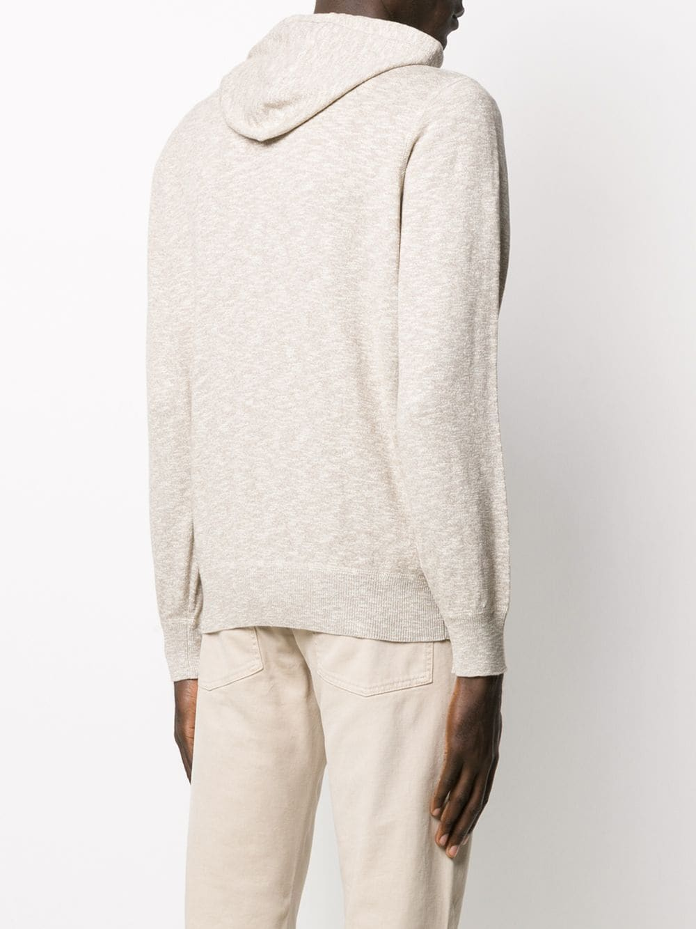 Immagine di Brunello Cucinelli | Hooded Cardigan
