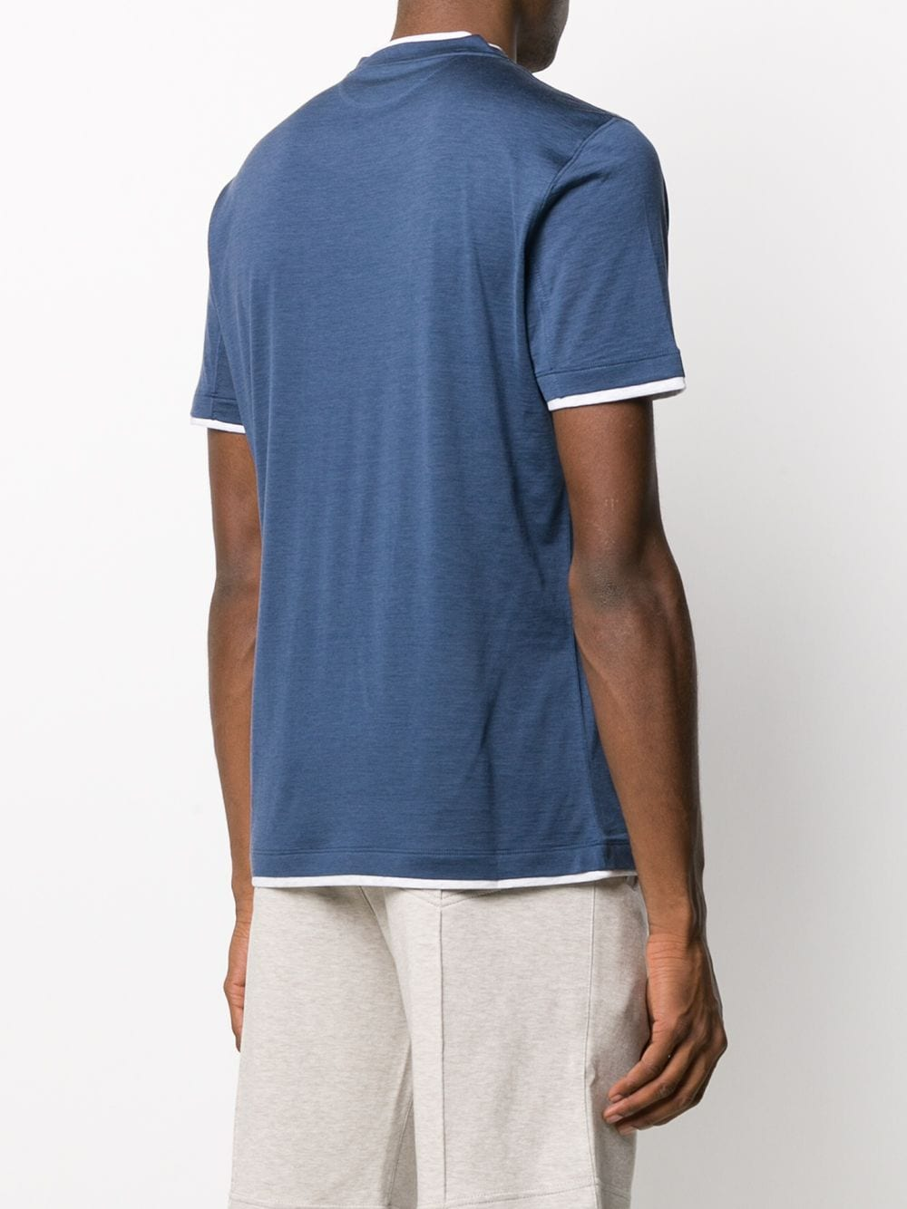 Picture of Brunello Cucinelli | T-Shirt Round Neck