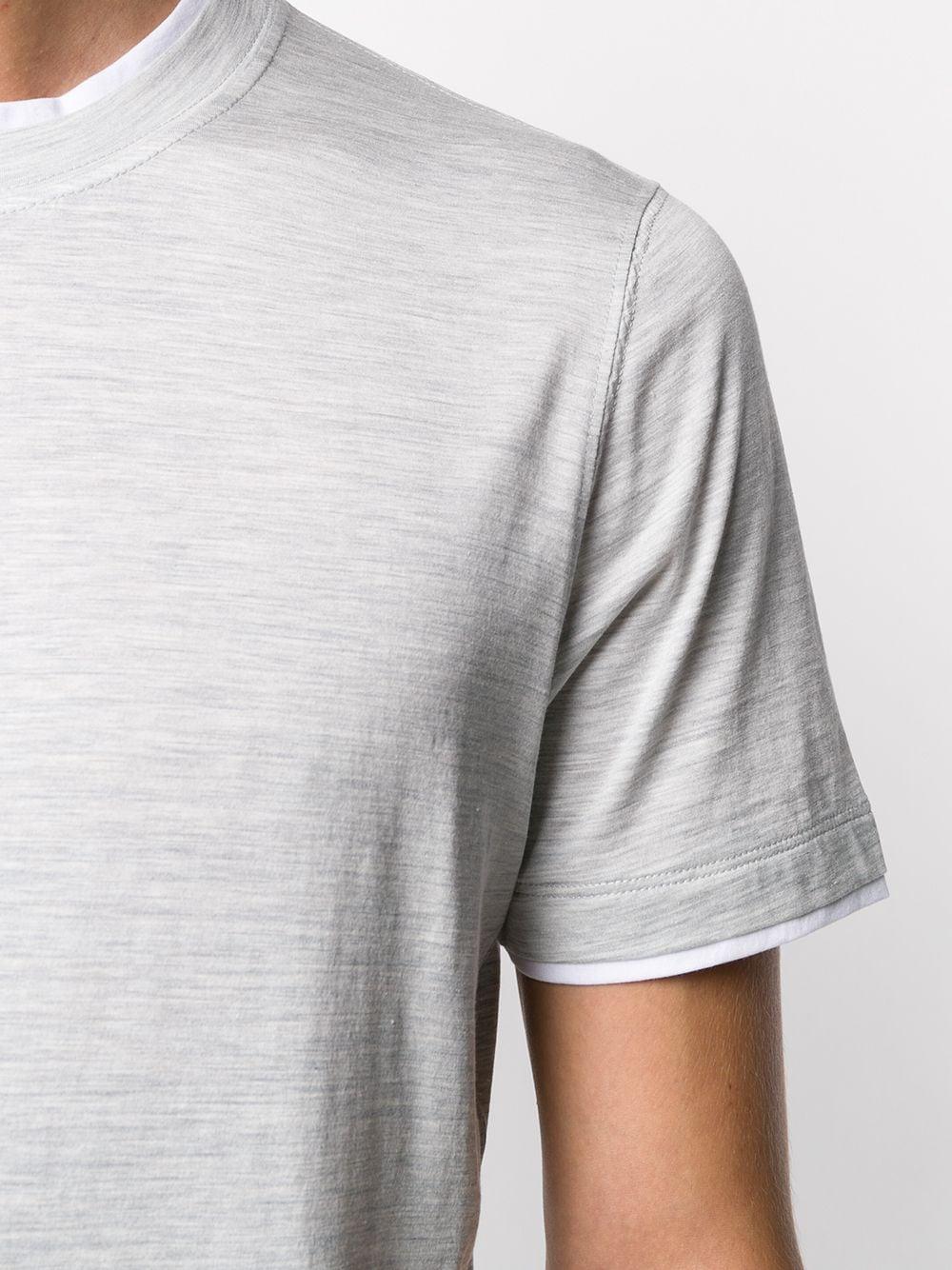 Immagine di Brunello Cucinelli | T-Shirt Round Neck