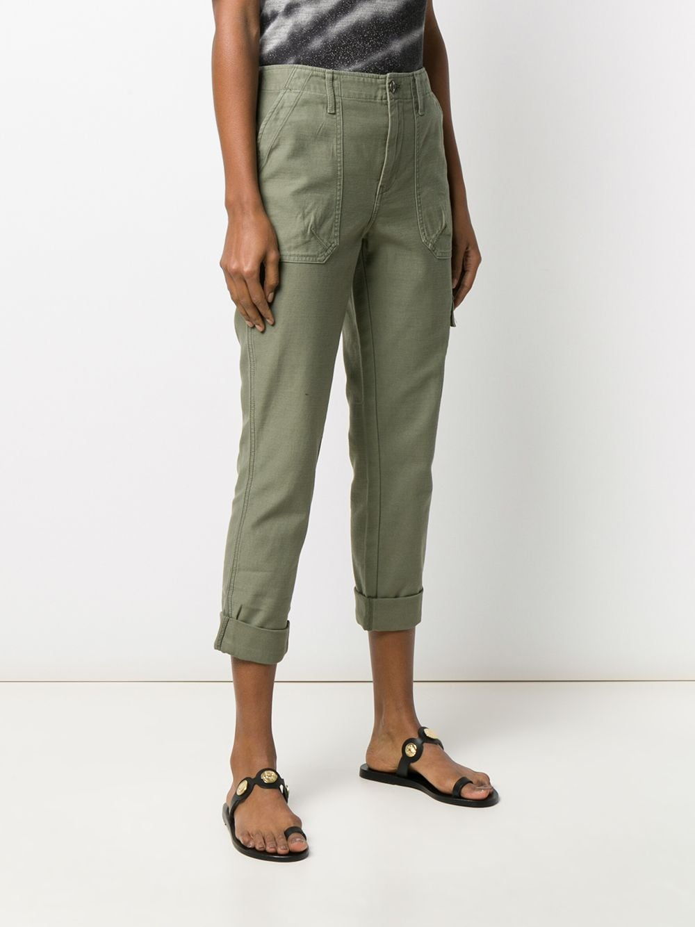 Picture of Frame Woman | Service Easy Pant