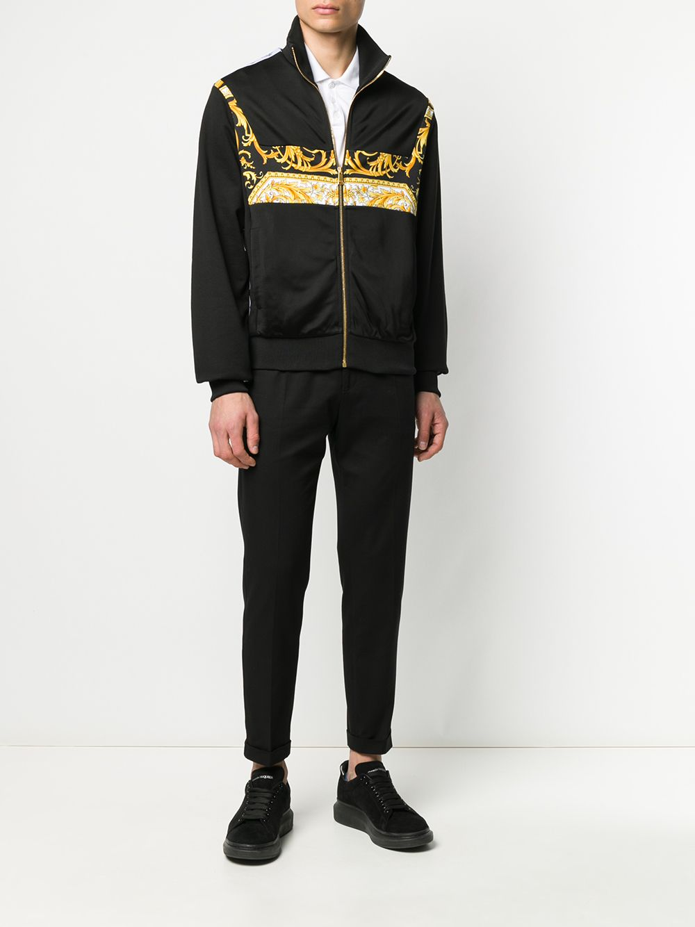 Picture of Versace | Sweatshirt