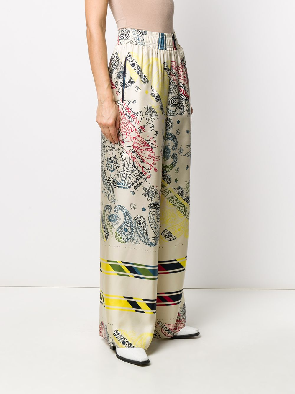 Picture of Golden Goose | Pant Sophie