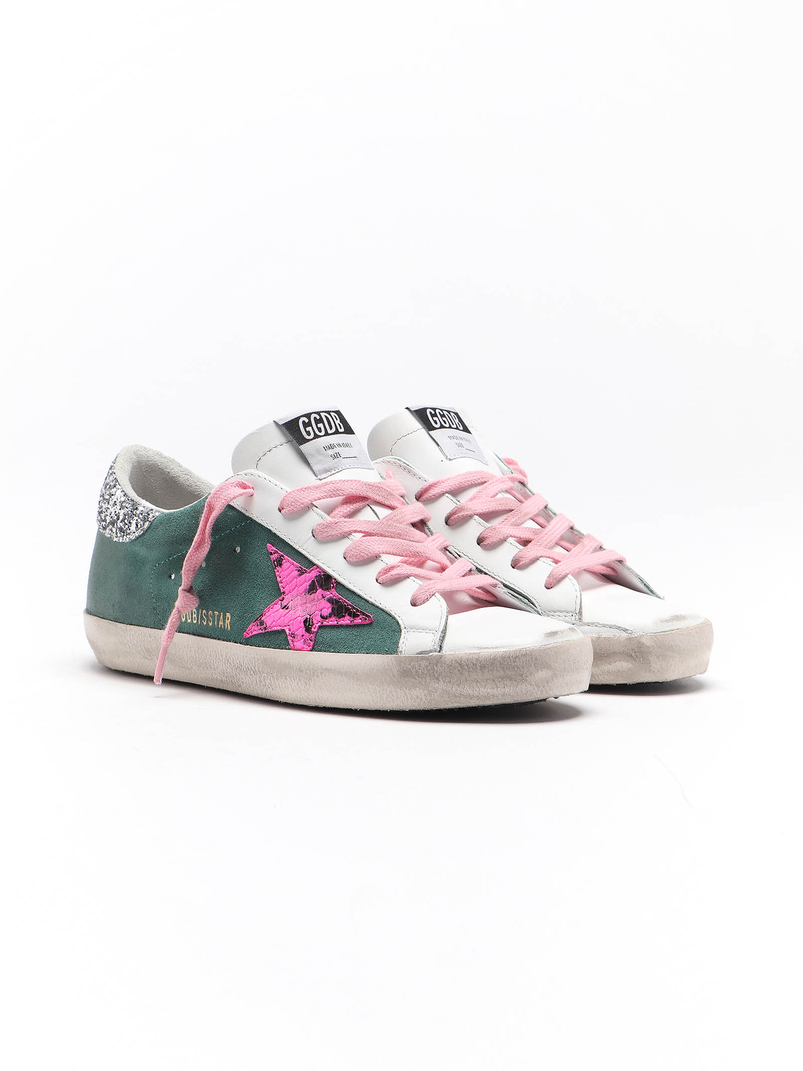 Picture of Golden Goose | Sneaker Superstar