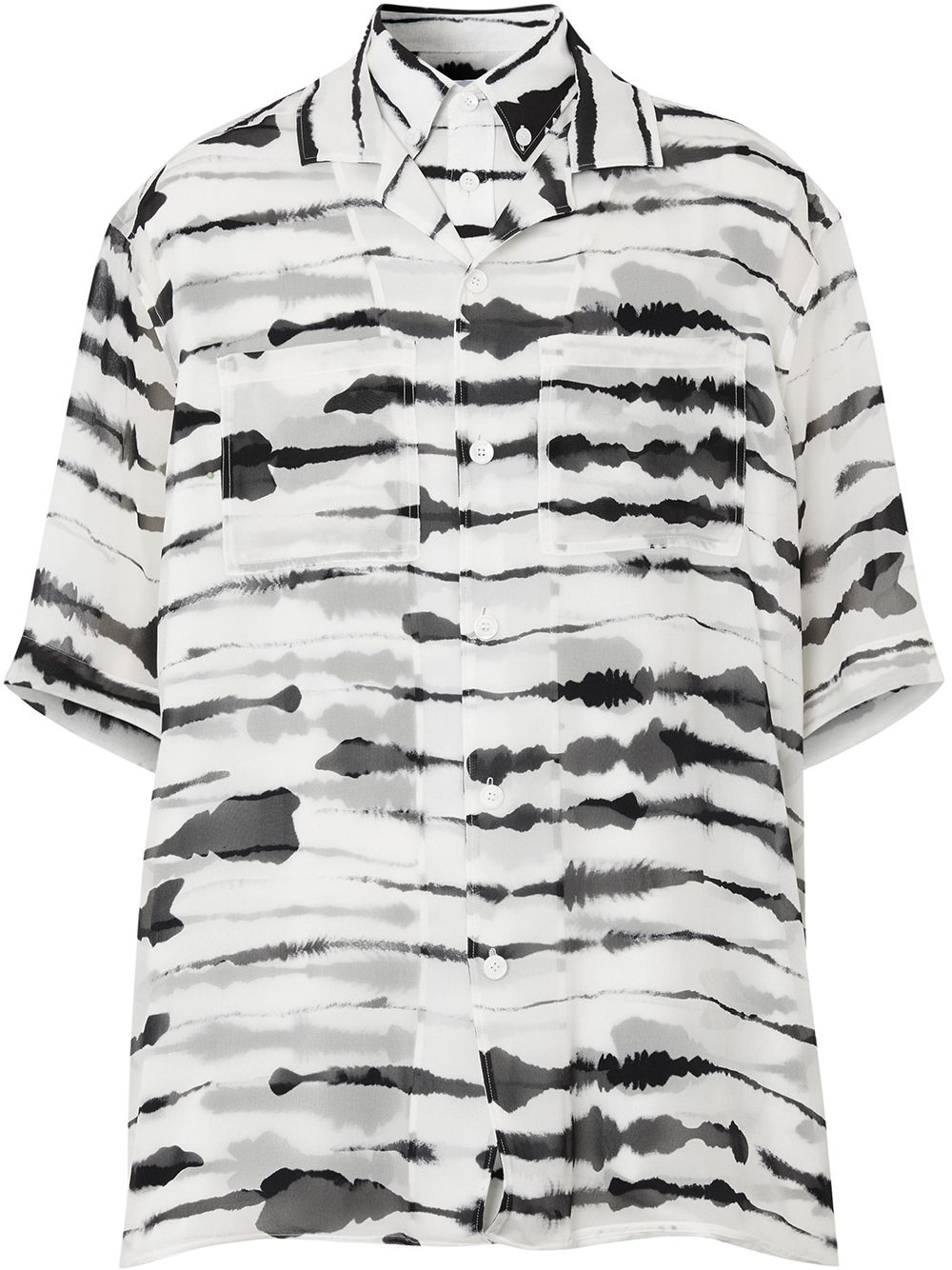 Picture of Burberry | Casual Shirt