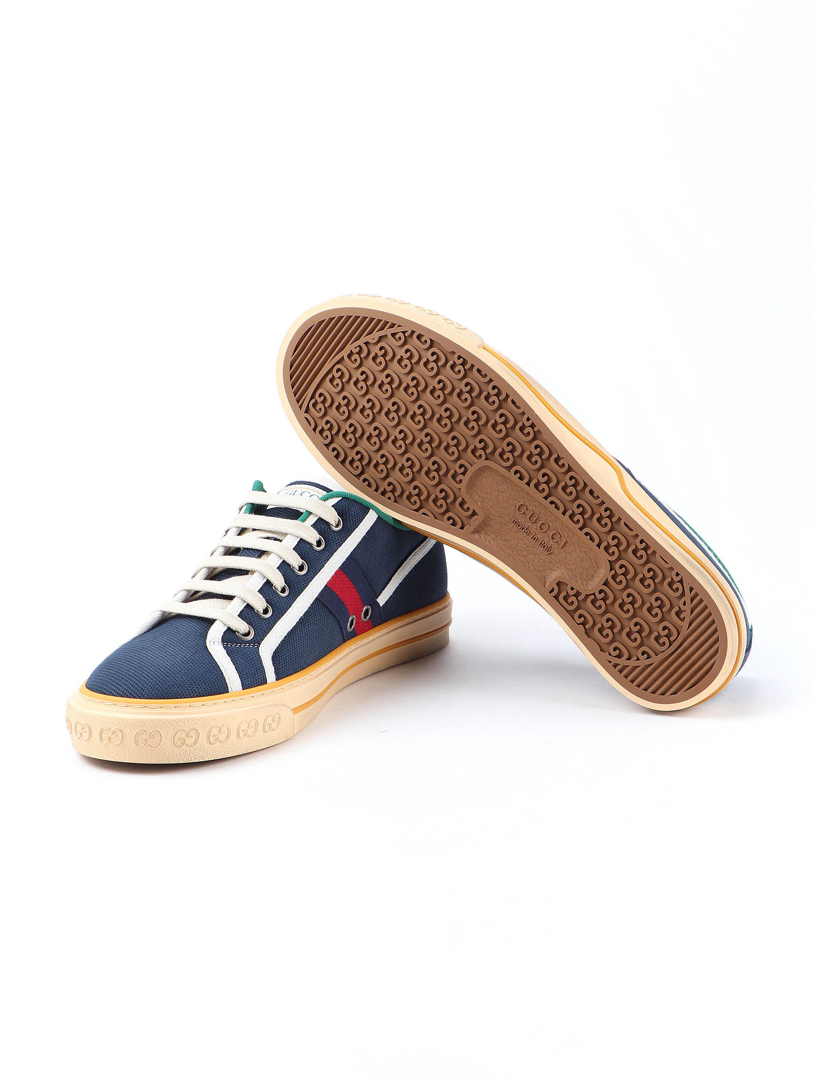 Picture of Gucci | Sneaker Old Tennis