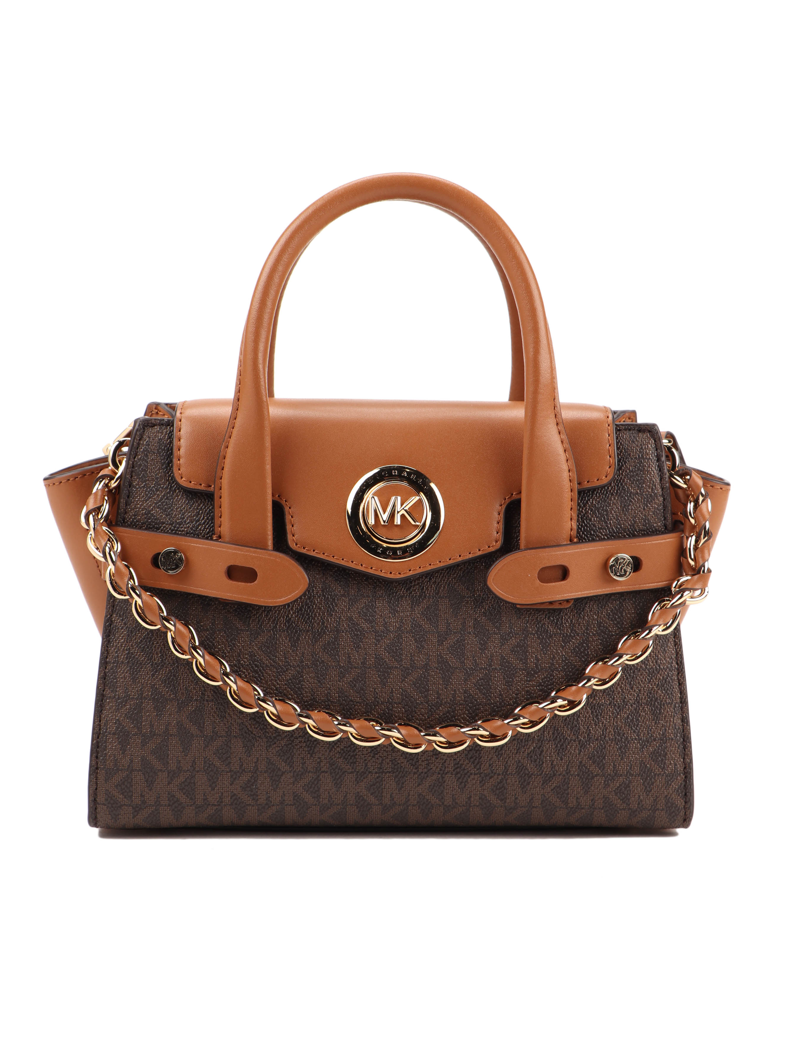 Picture of Michael Kors | Carmen Xs Flap Msgr